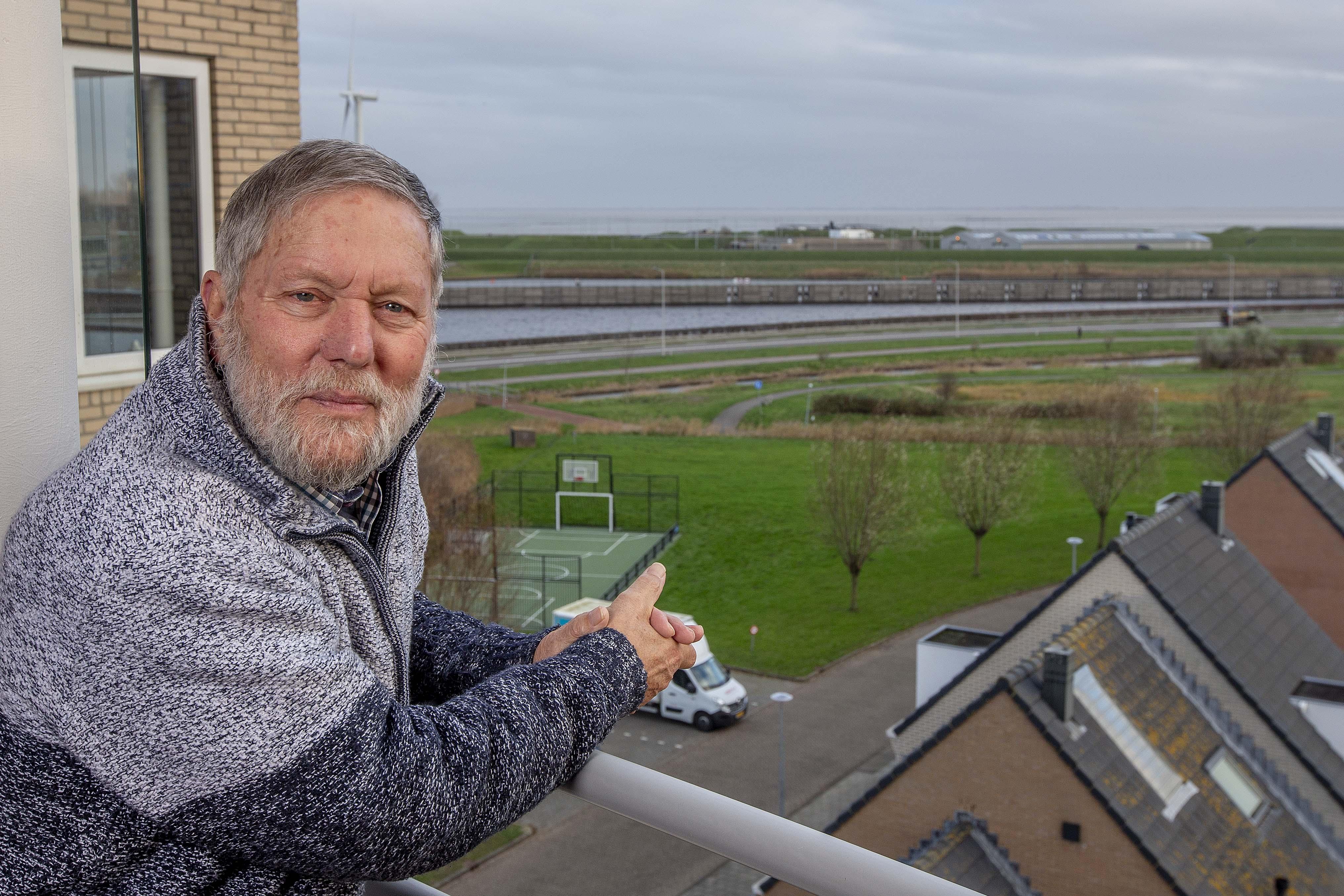 Dan komt er opeens een grote doorgaande weg in je 'voortuin'. Een schrikbeeld voor de bewoners van de wijk Boatex in Den Helder. 'Auto's rijden op minder dan vijf meter van een woning'