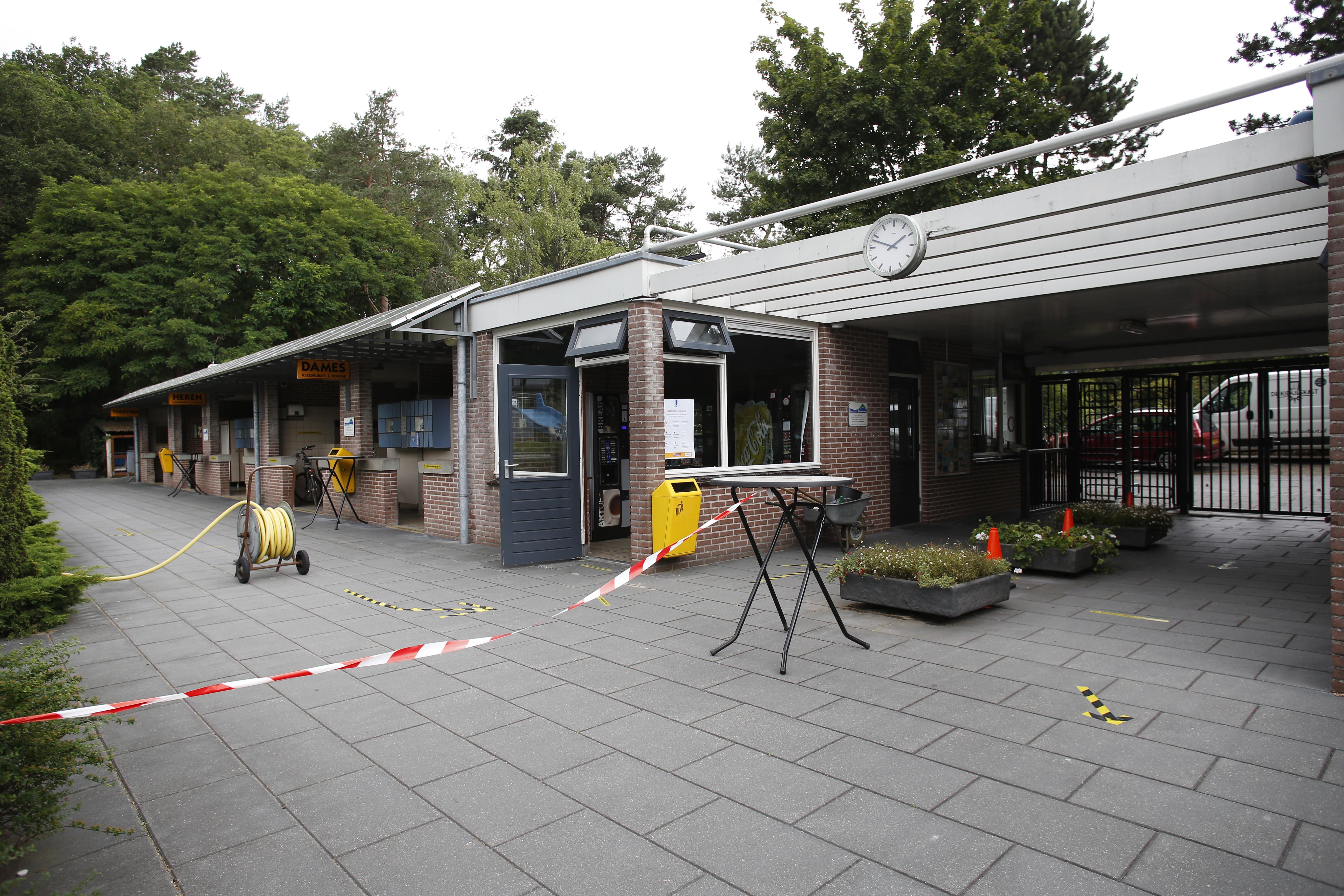 Zwembad Sijsjesberg in Huizen gaat nu dan echt open, maar de regels zijn streng