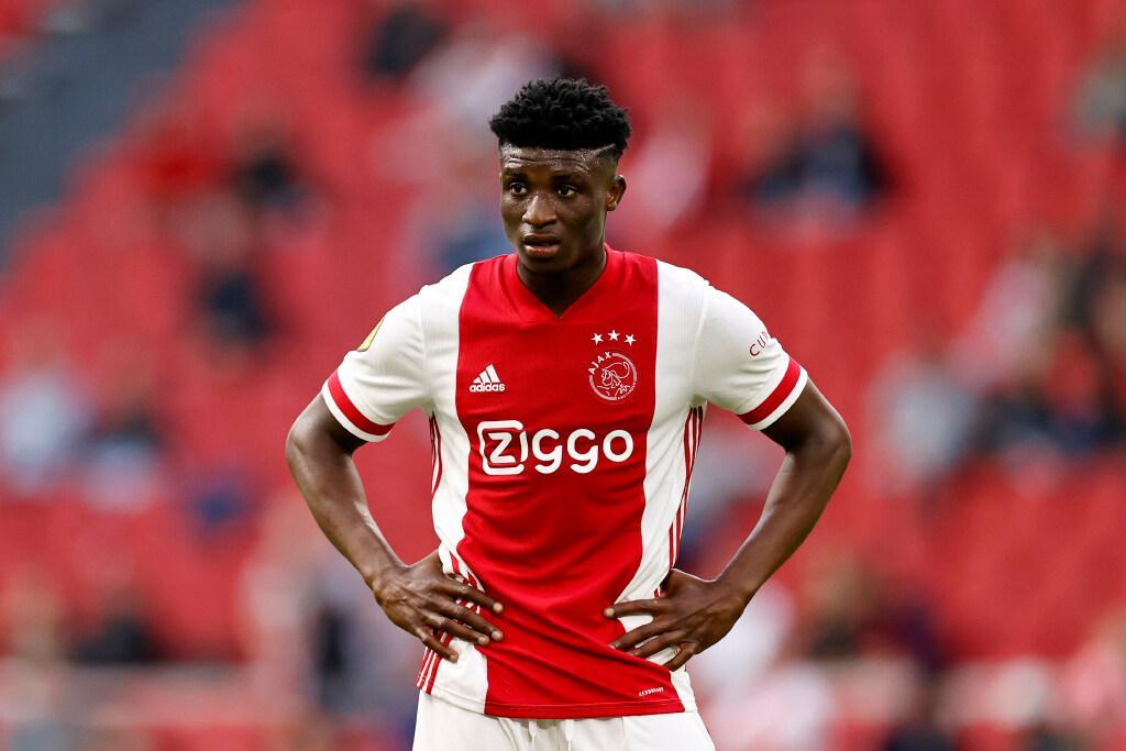 Ajax mist alleen Kudus tegen Midtjylland in de Champions League