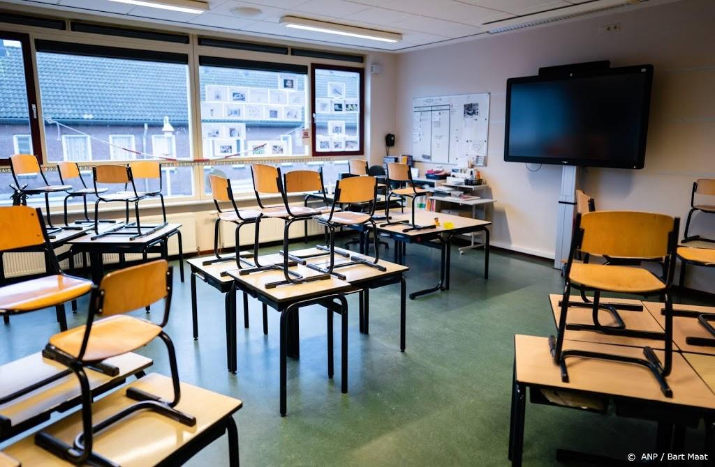OMT adviseert basisscholen nog niet te openen op 25 januari
