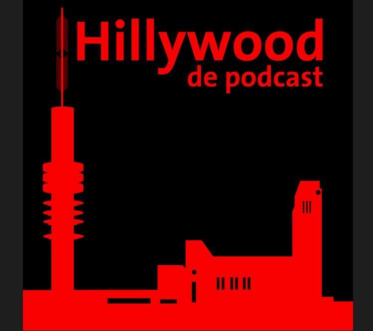 Hillywood de Podcast: 'De wondere wereld van de publieke omroep'