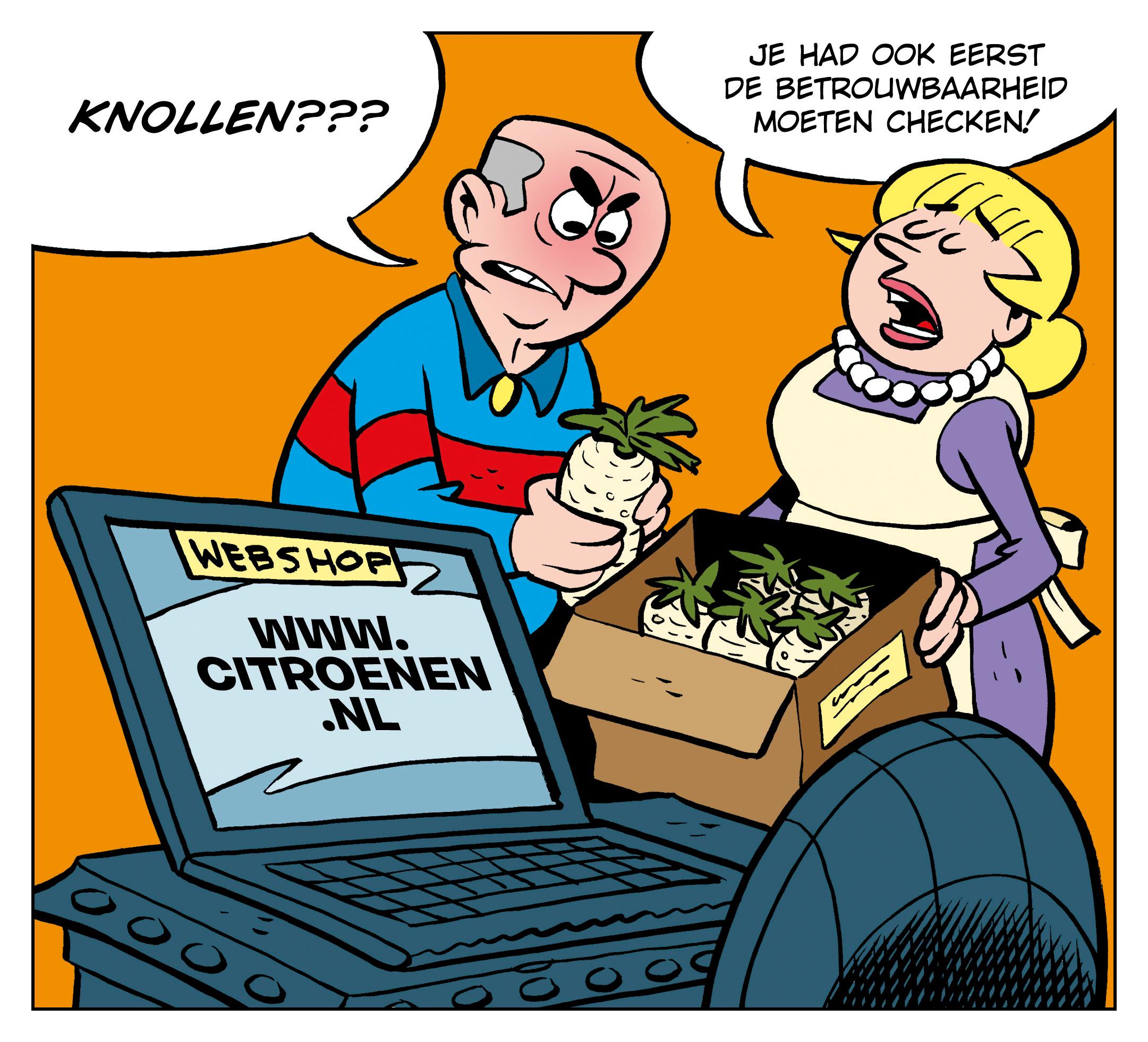 Teun Vroege uit Heerhugowaard: 'Ben ik door Tosker.nl opgelicht of hoe zit dat?'