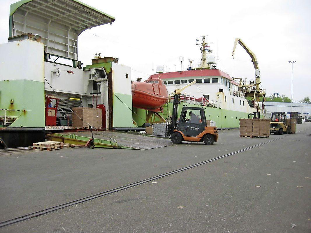 Noord-Hollandse groentehandel wordt Amerikaanse multinational, Kloosterboer ingelijfd door logistieke reus Lineage Logistics