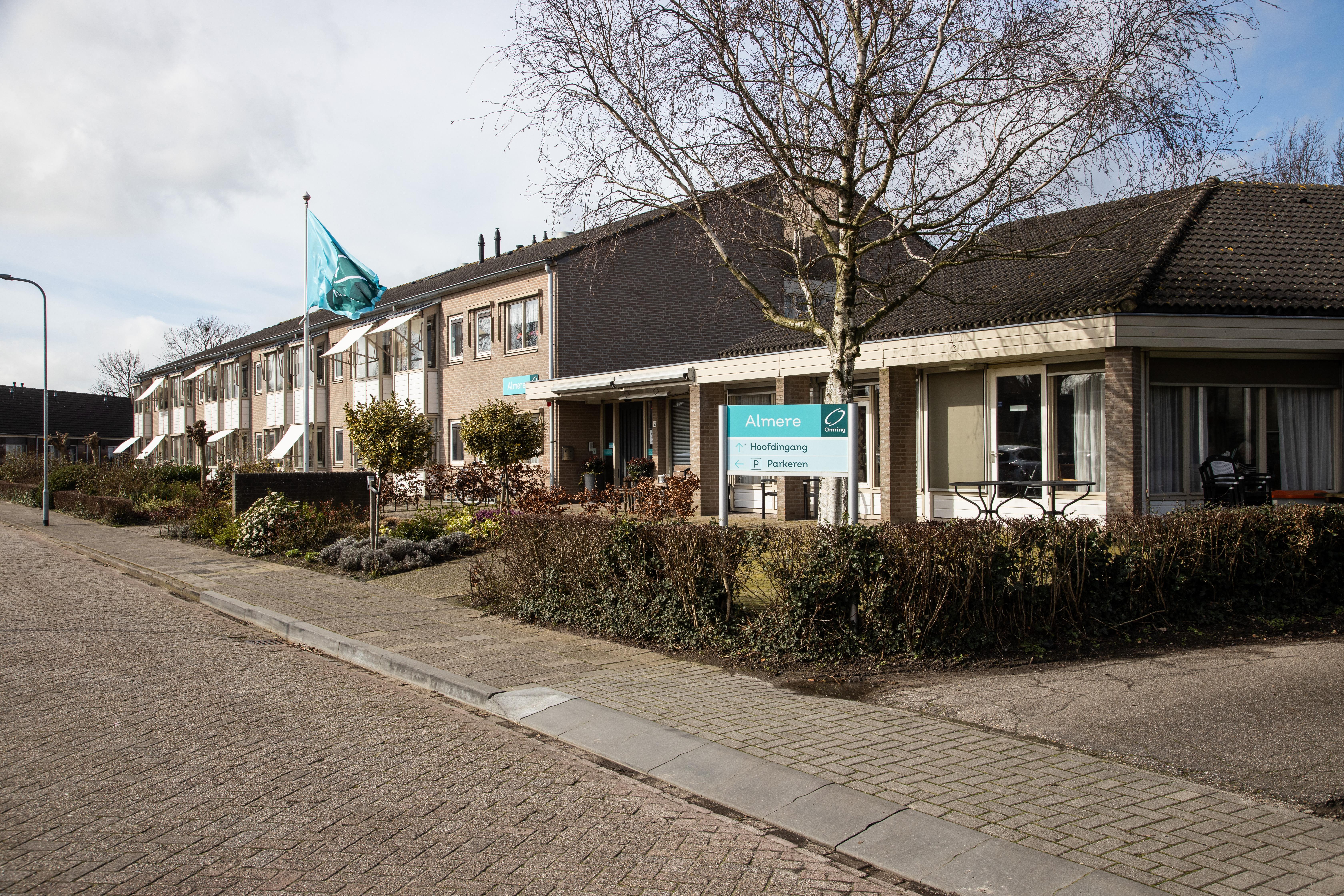 Helaas voor Opperdoes maar nog geen koper voor verzorgingshuis Almere. Onderhandelingen met De Woonschakel stukgelopen