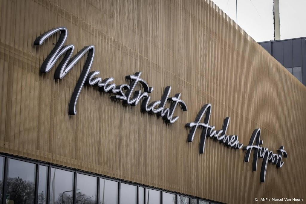 'Ligging vliegveld Maastricht ongeschikt voor groot luchtverkeer'