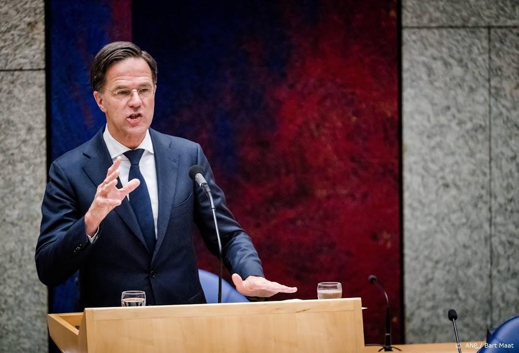 Oproep aan Tweede Kamer: corrigeer Rutte's tweet over Israël
