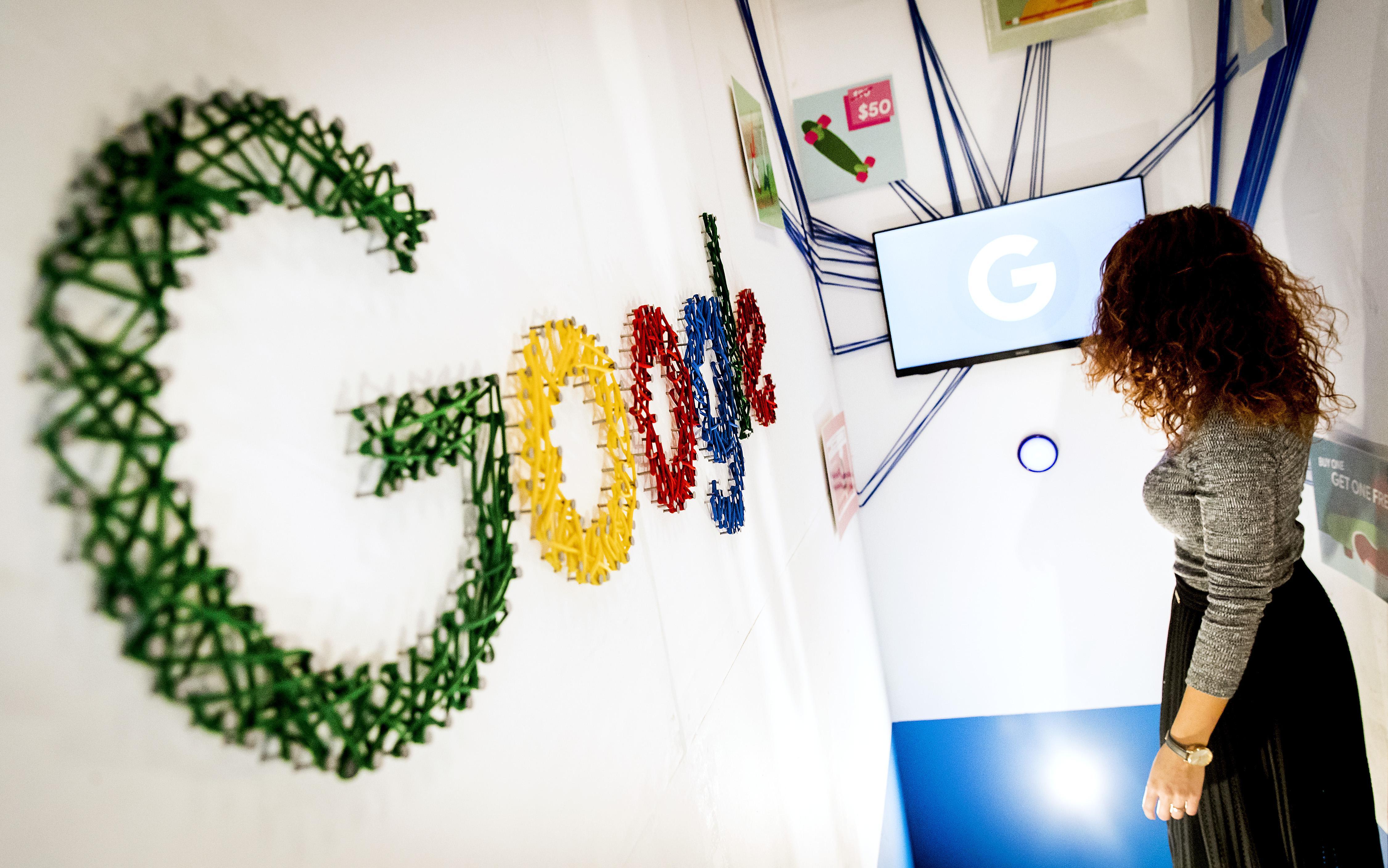 Google is 'geheime' softwaregigant die naar Agriport in Middenmeer komt