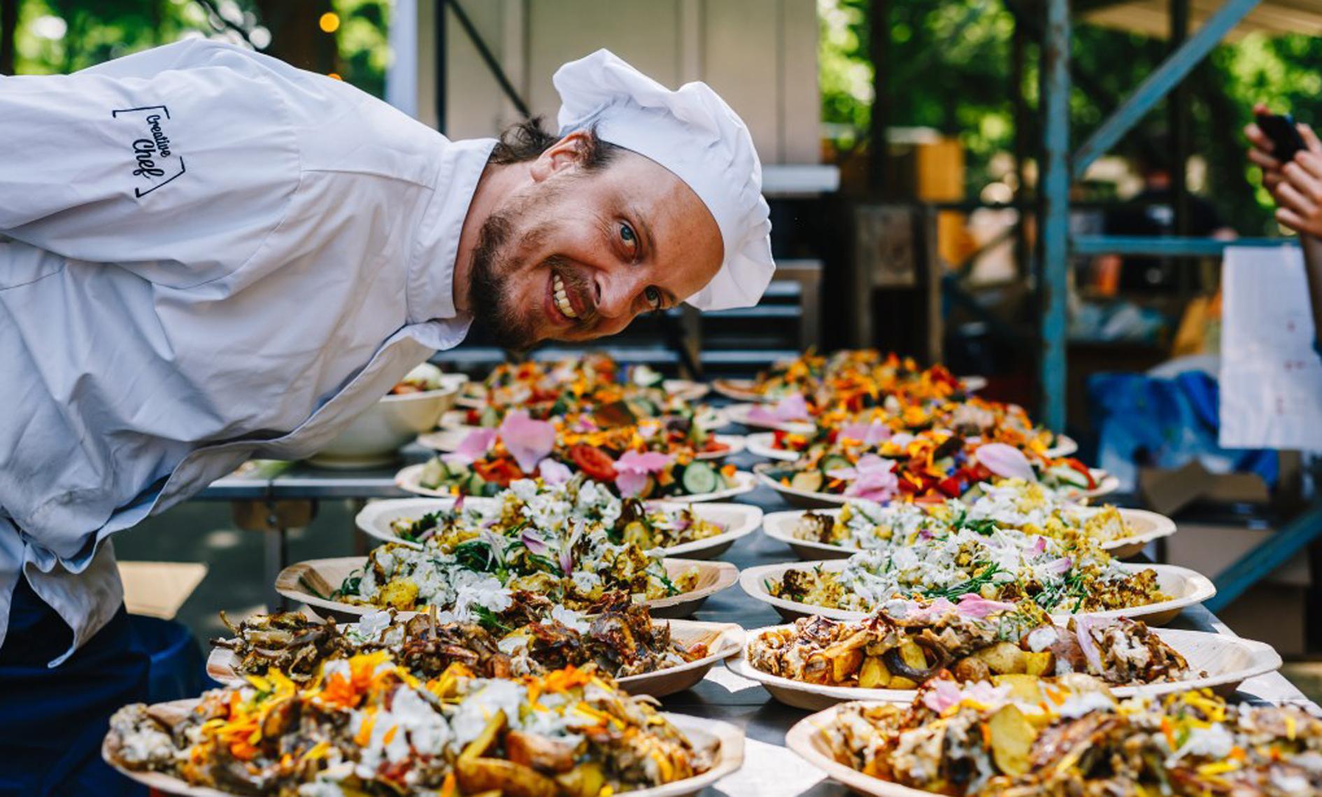 Oproep Frans Hals Museum; Haarlemmers maken culinaire wereldtafel
