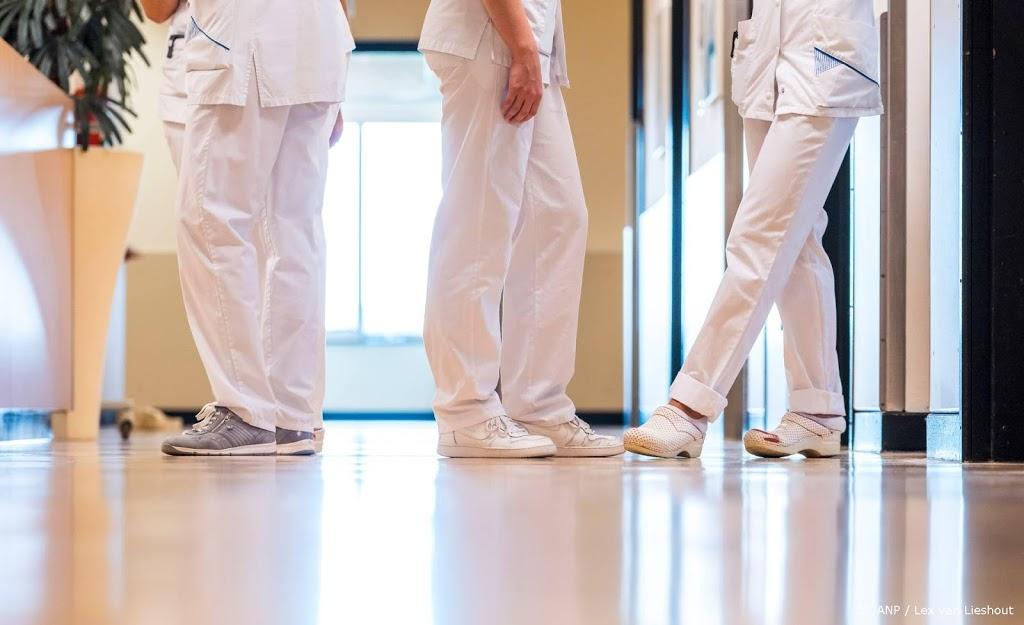 'Ziekenhuispersoneel moet blijven werken na melding corona-app'