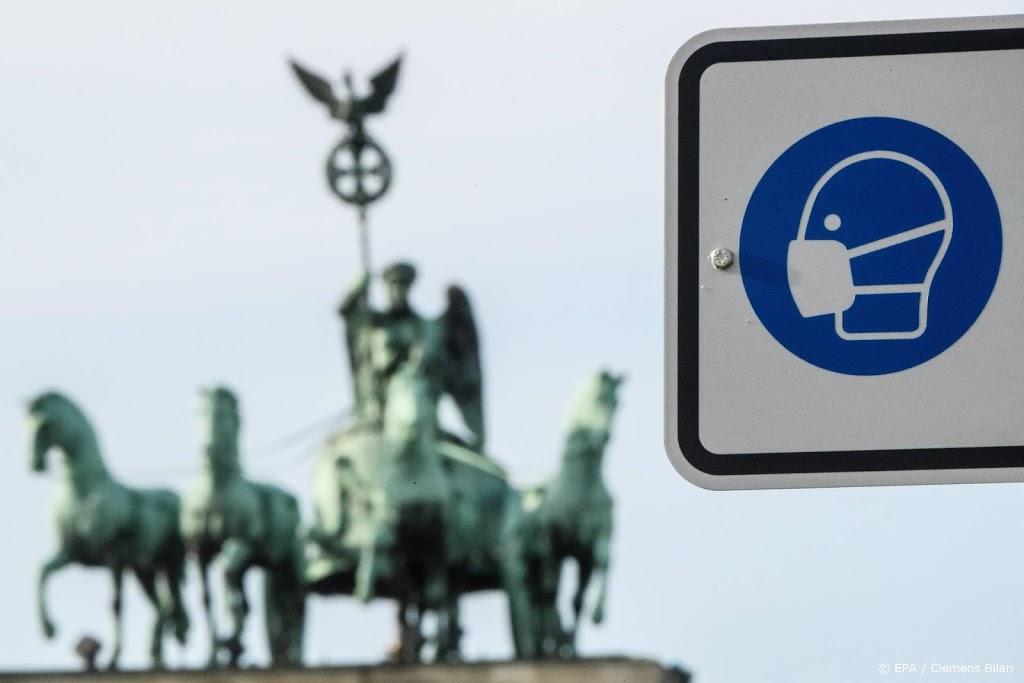 Duitse Bondsraad stemt in met versoepelingen voor gevaccineerden