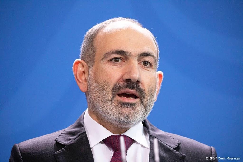 Armenië beschuldigt Azerbeidzjan van aanval op nederzettingen