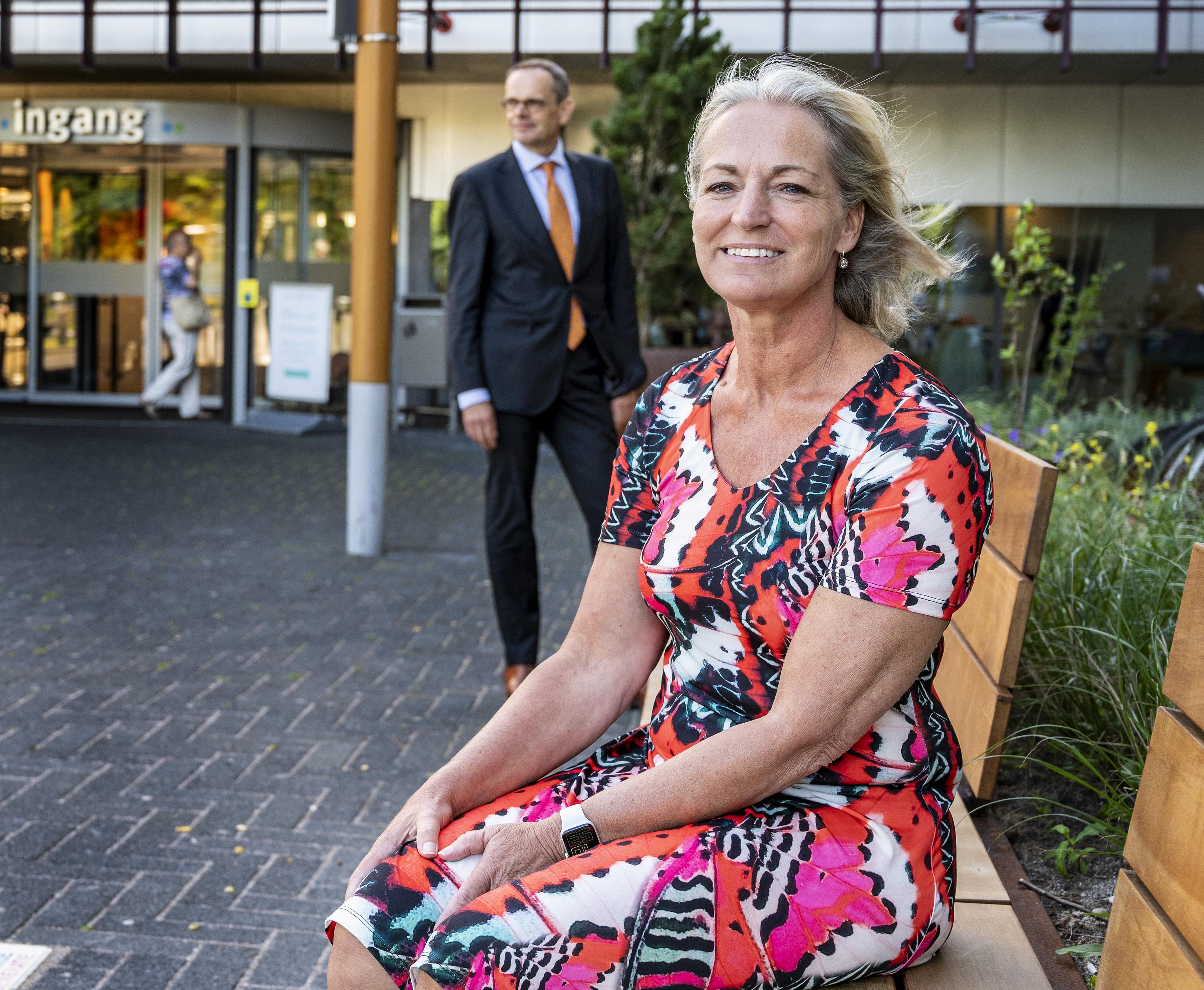 Patiënten nemen in Haarlem steeds meer de zorgregie over van het 'bevoogdende' ziekenhuis