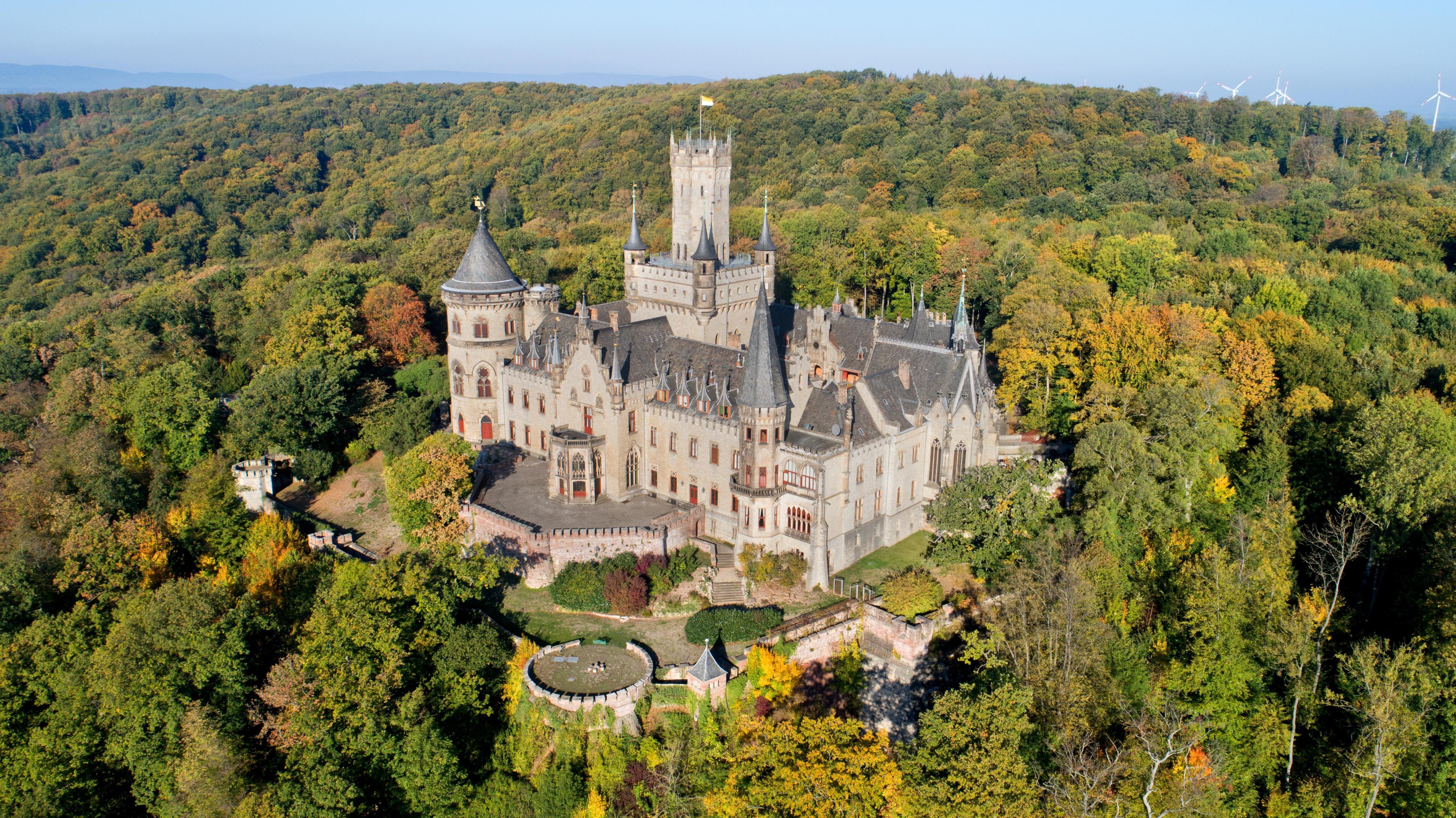 Afbeeldingsresultaat voor Slot Marienburg