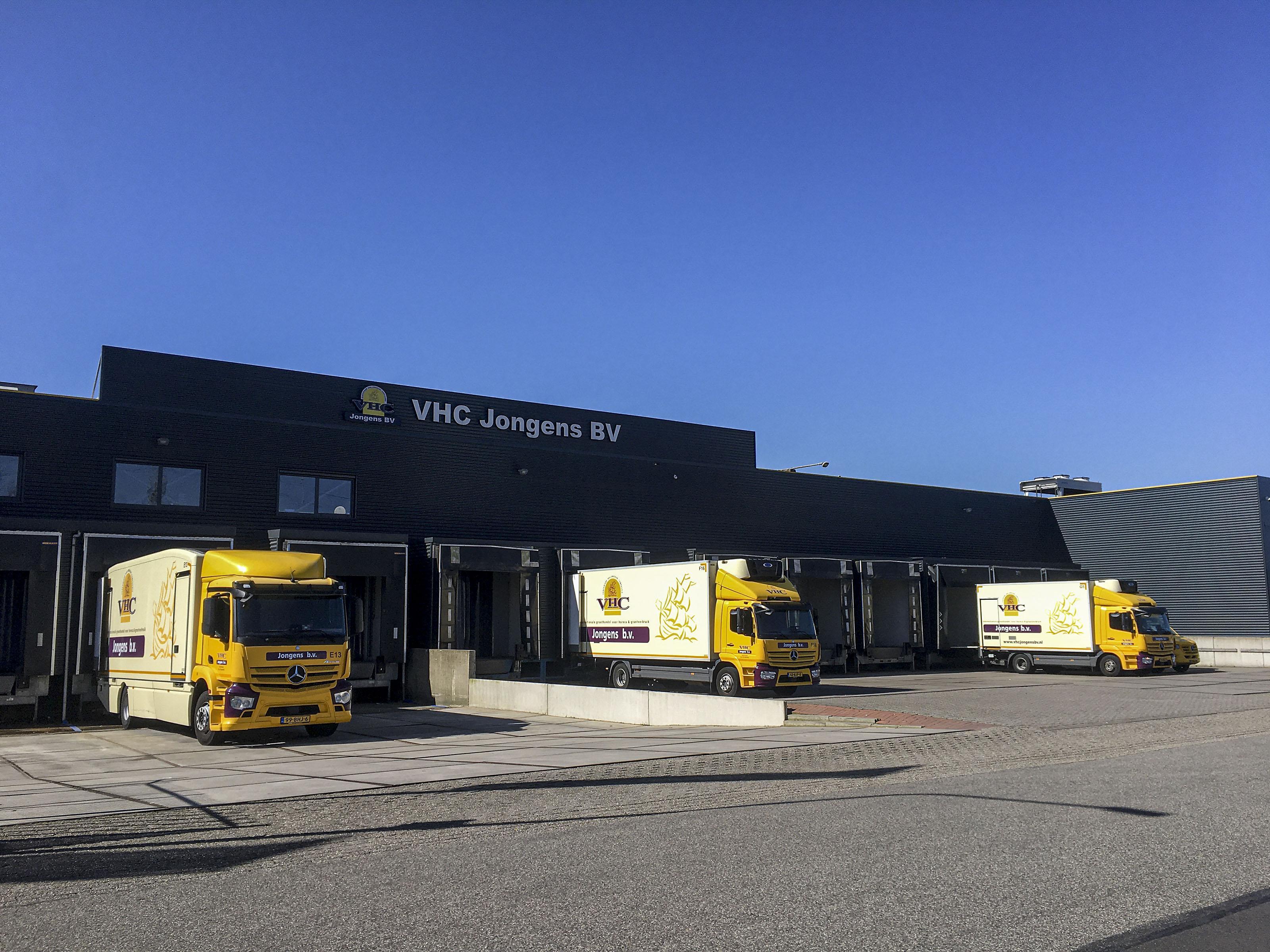Horecagroothandel VHC Jongens in Oostzaan ook open voor consument, druk op supermarkten verlagen