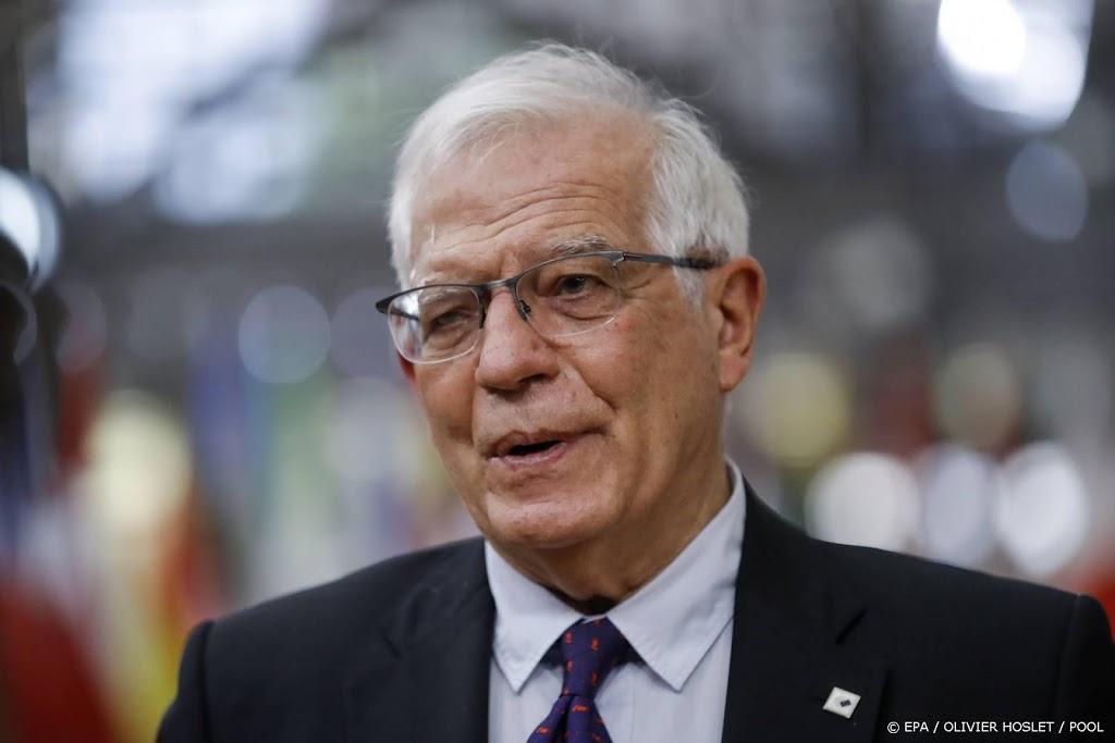Brussel richt zich voorlopig op stabielere relatie met Rusland