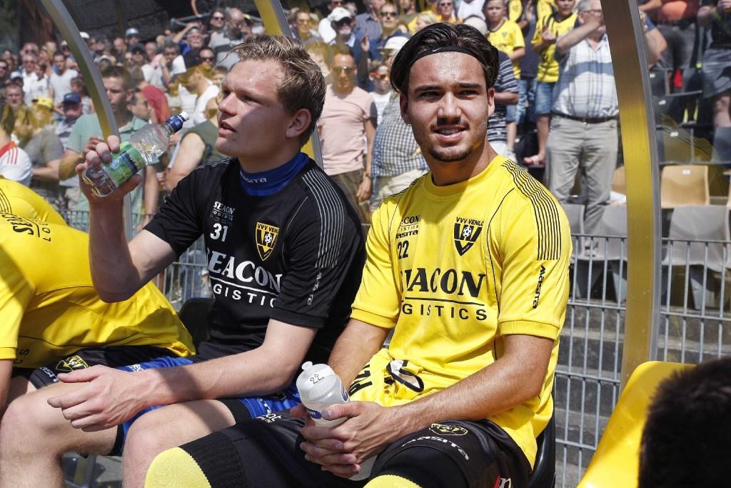 FC Volendam geeft voormalig jeugdspeler van PSV, Ajax en Real Madrid een kans [video]