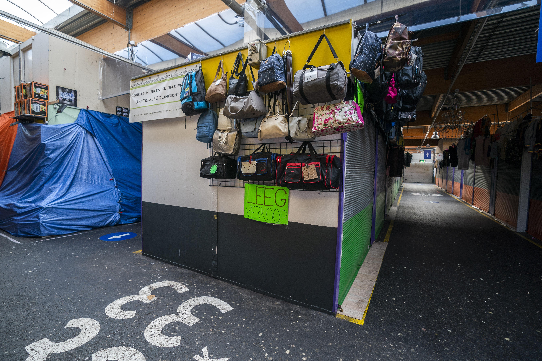 Burgemeester Beverwijk 'positief' over kansen heropening Bazaar komend weekend