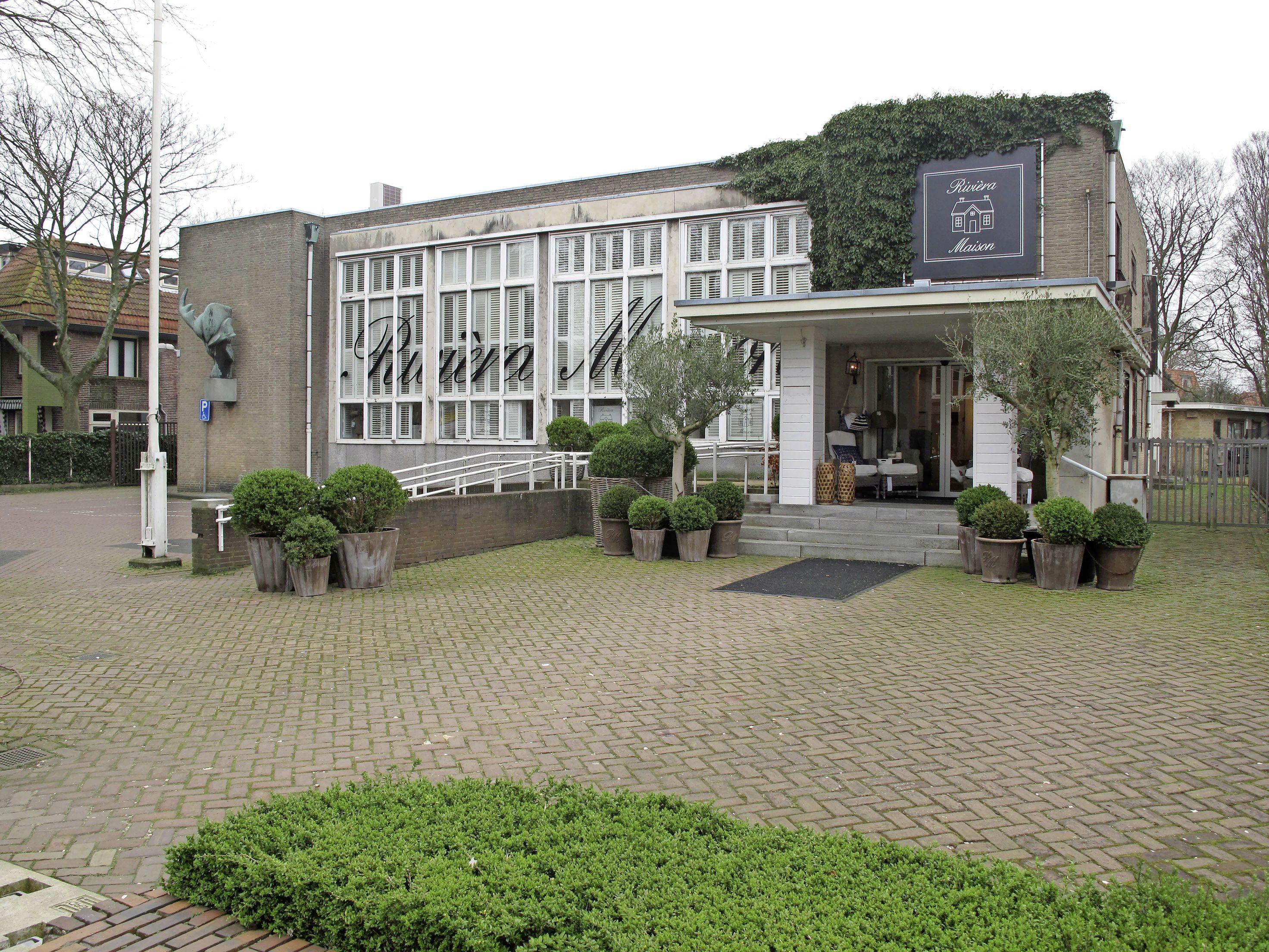 Oude postkantoor Heemstede wordt gesloopt: 'We worden gewoon belazerd'
