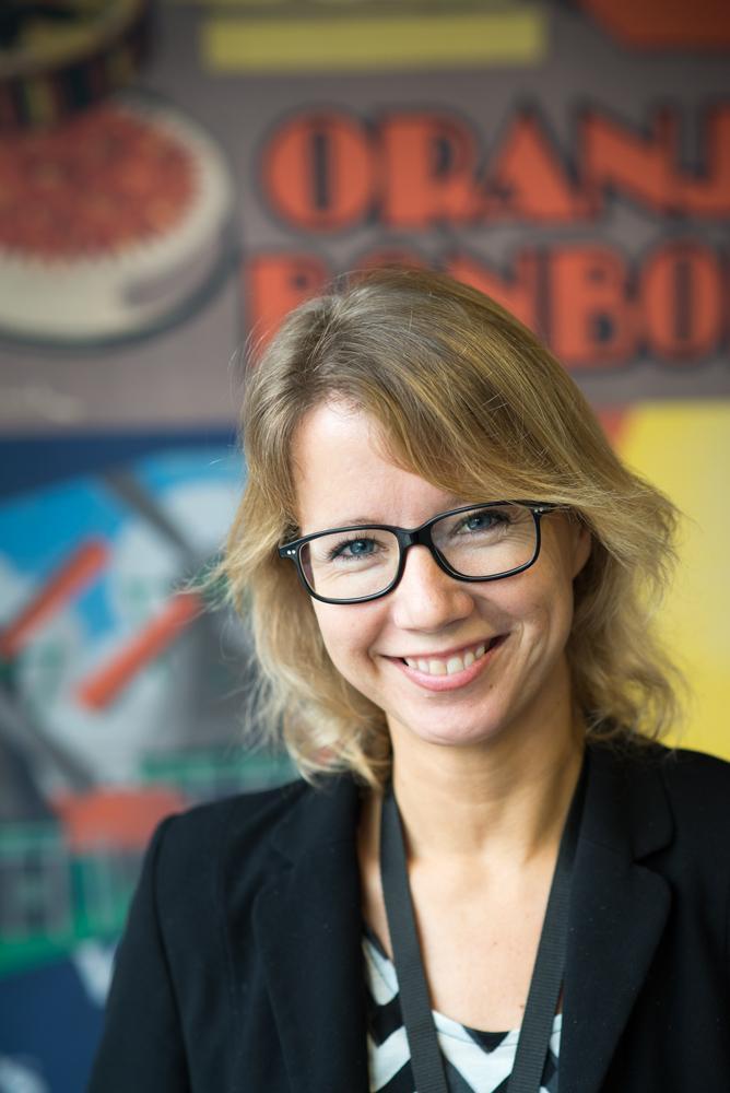 Marije Kool nieuwe zakelijk directeur Teylers Museum Haarlem