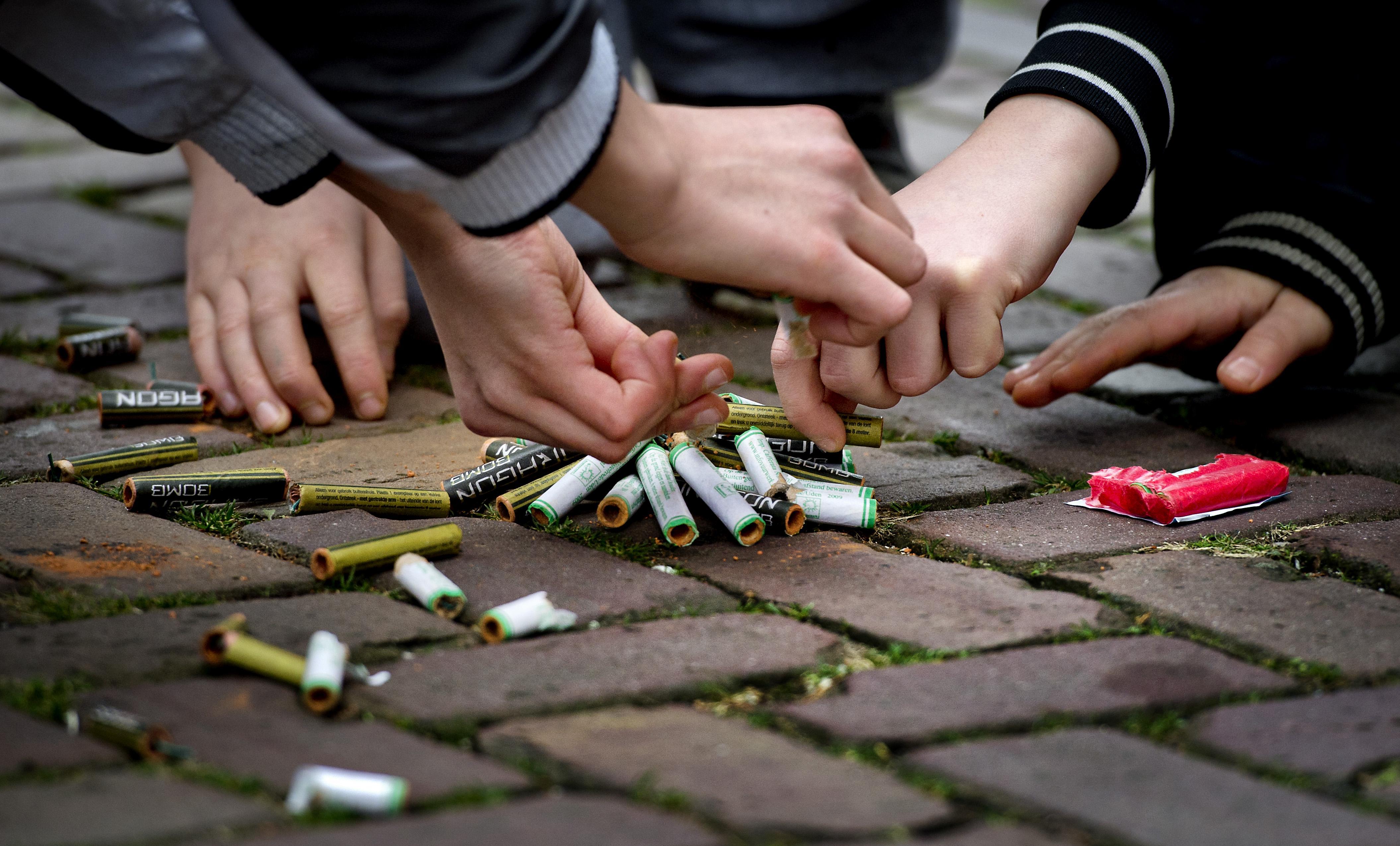 Overtreders vuurwerkverbod Wassenaar: naast strafvervolging, kans op 20.000 euro boete van de gemeente