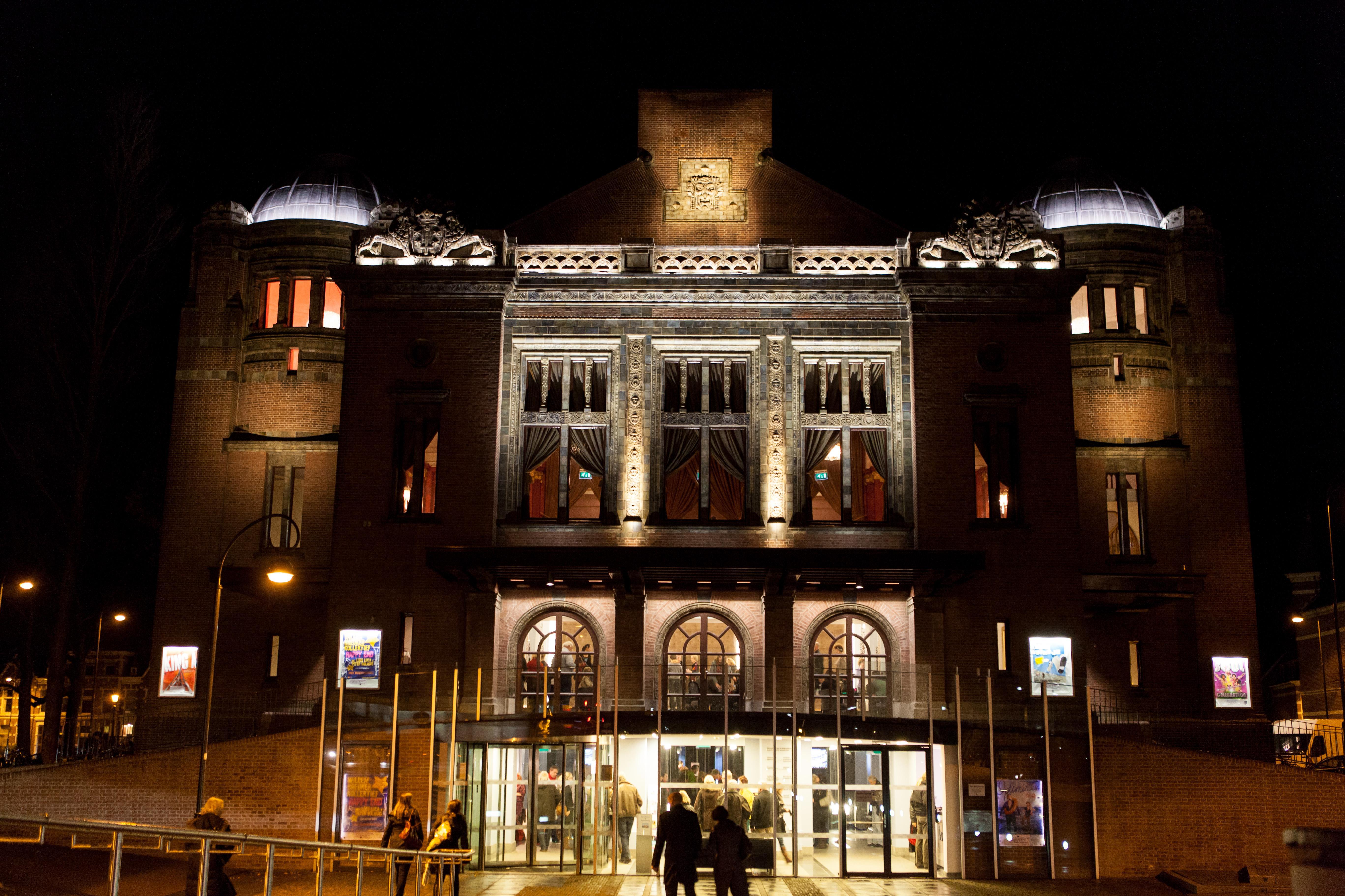 Voorwegschool hoeft van eindmusical geen 'schreeuwshow' te maken. Met dank aan de Haarlemse Stadsschouwburg.