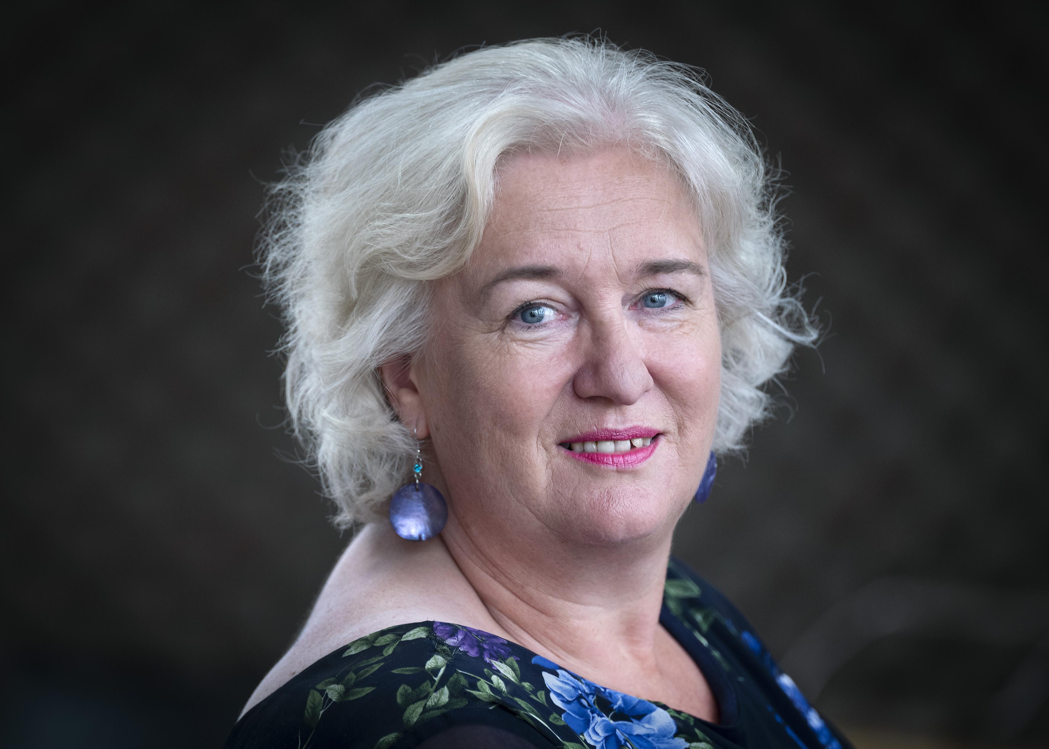 Voorzitter Veiligheidsregio Kennemerland Marianne Schuurmans Haarlemsdagblad