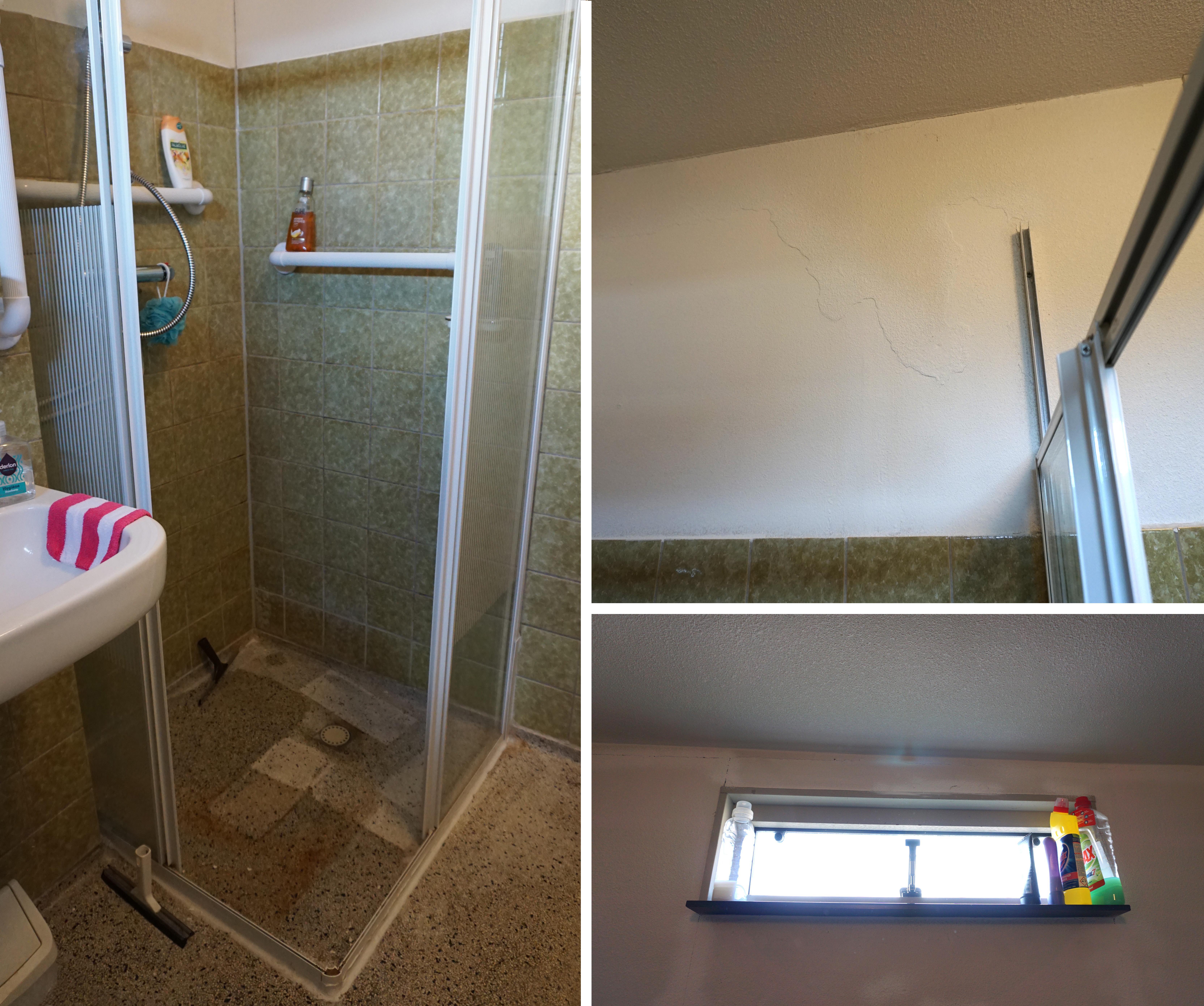 'Na 38 jaar geen recht meer op een nette badkamer?'