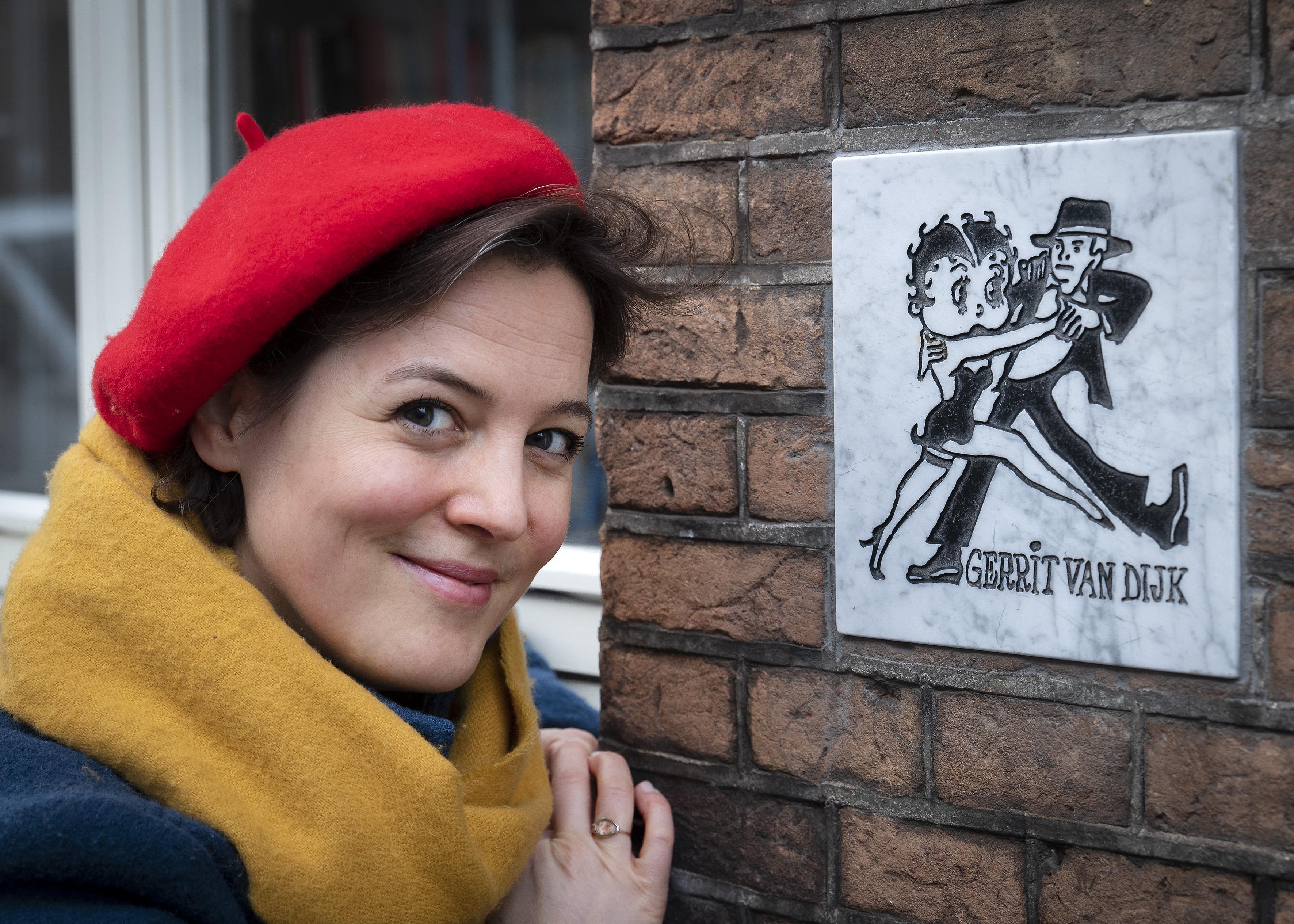Emma Westermann met film over Gerrit van Dijk naar Nederlands Film Festival: kans op Gouden Kalf