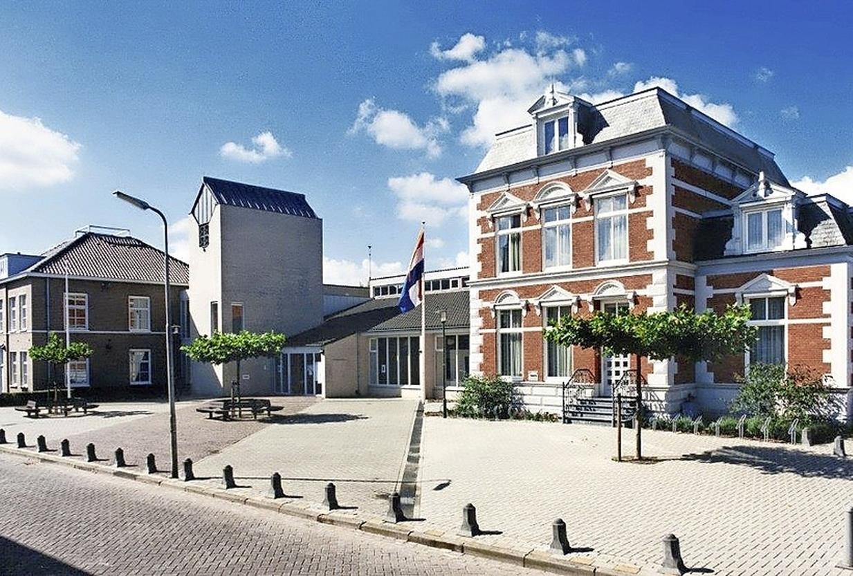 College Uitgeest vraagt 75.000 euro voor aanpassing van gemeentehuis; volgende maand al daarmee beginnen