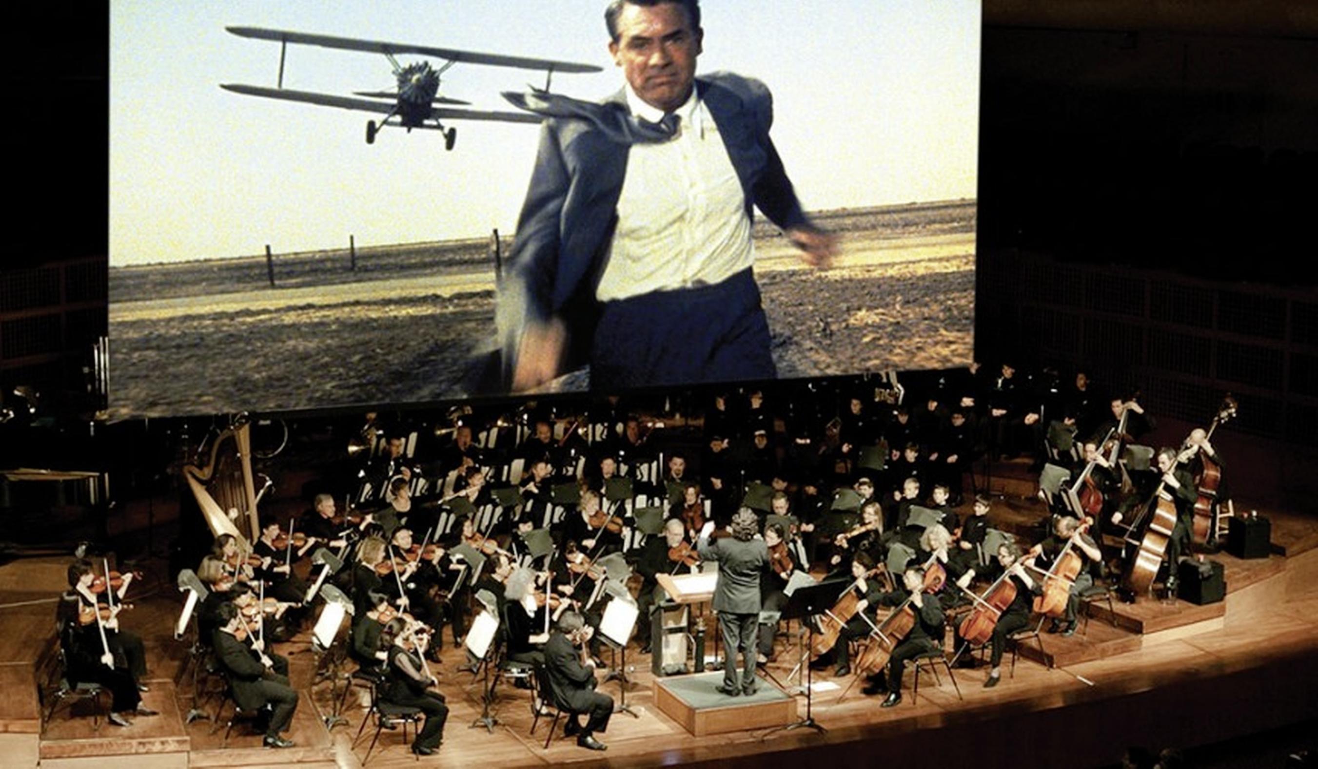 Alles wat je wilt weten over muziek voor het witte doek in Filmhuis Bussum