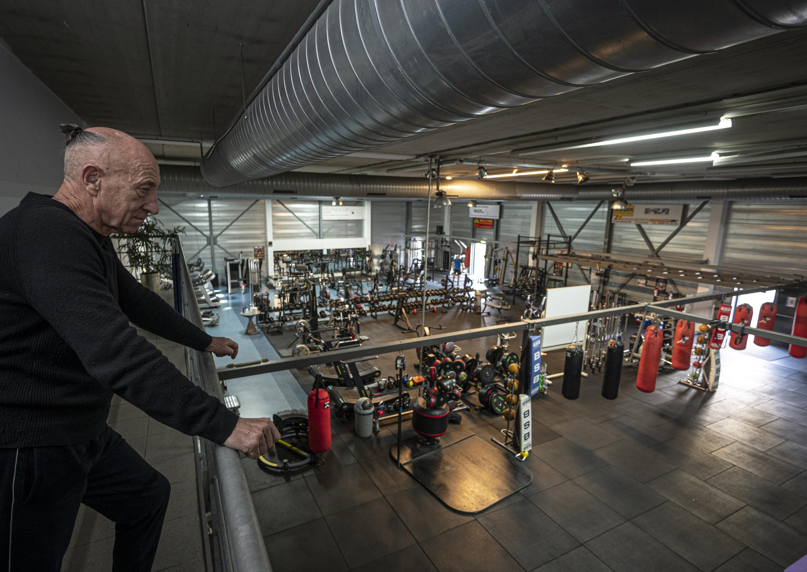 Sportscholen worstelen met coronaregels. Is dertig het maximum in de zaal? Big Gym stapt naar de rechter na sluiting: 'Clusterbesmetting hoeft niet bij ons vandaan te komen'
