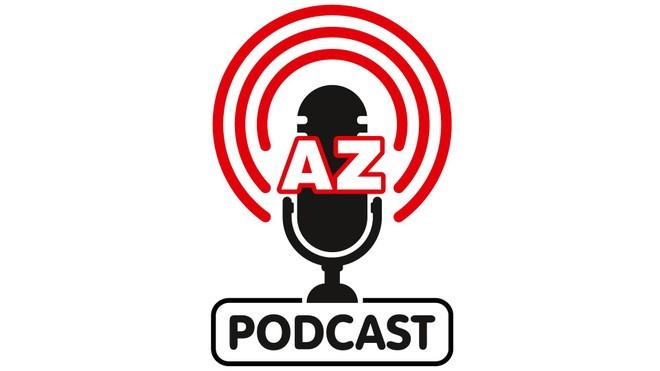 AZ Podcast: 'Hoe leggen we dit allemaal uit aan Radio Kiss Kiss Napoli?'