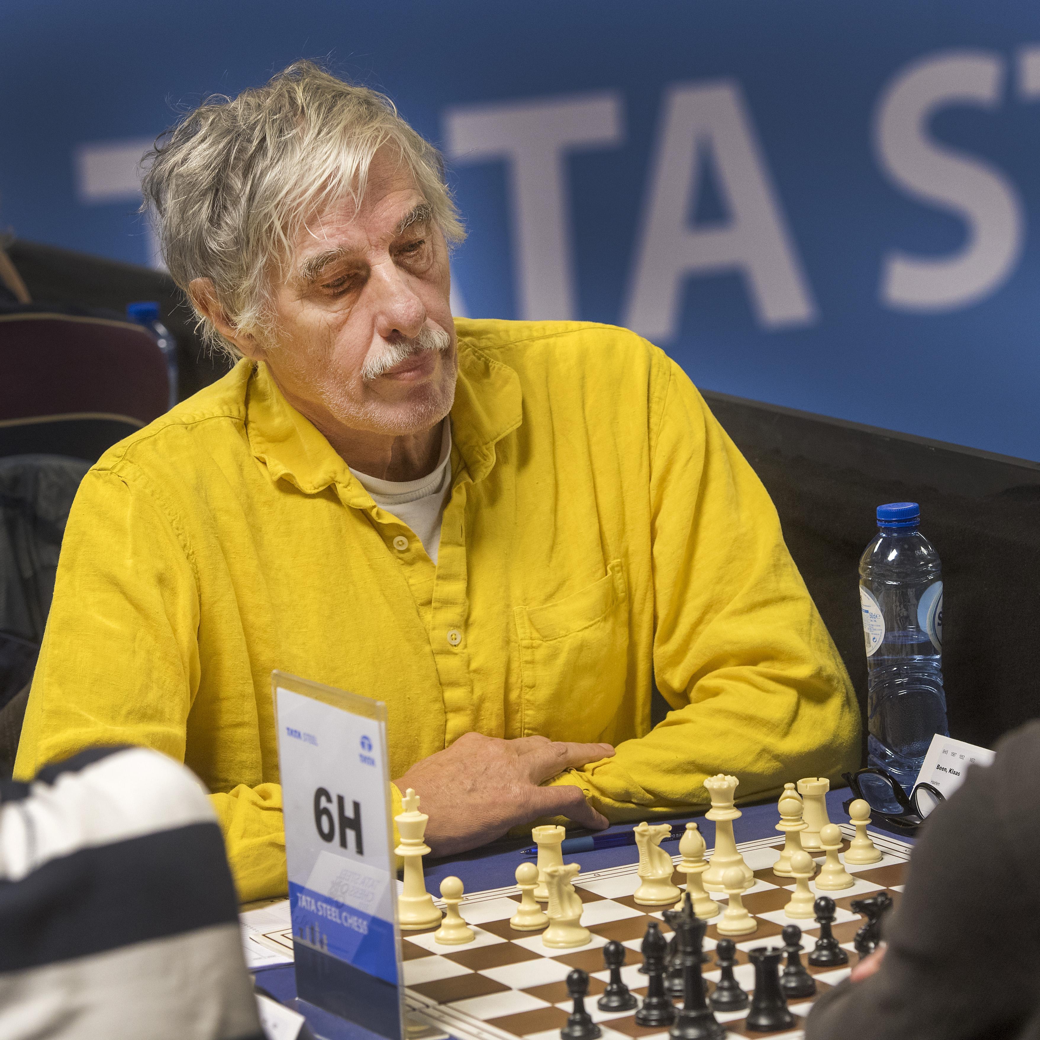 De drie belangrijke levensfases van Tata-schaker Klaas Been