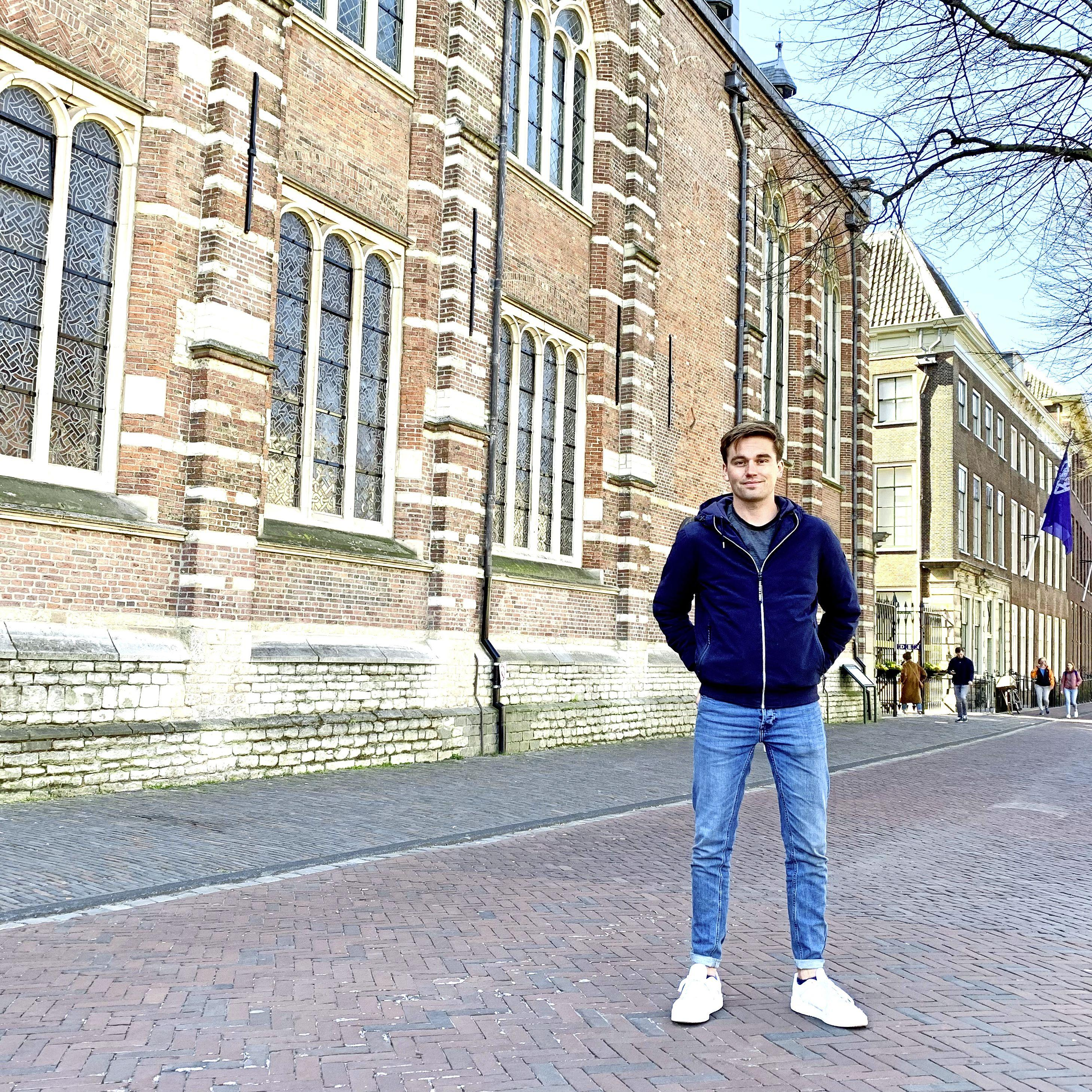 Hoe besloten is het debat over de toekomst van de universiteit? 'Opstellen Strategisch Plan vraagt om transparantie, lef en scherpte'
