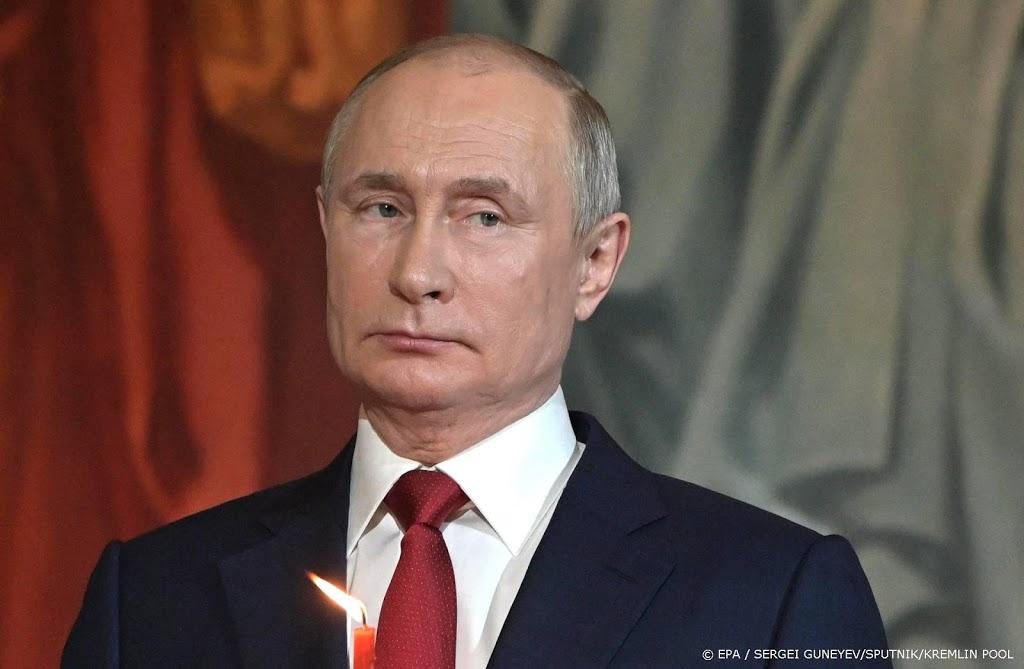 G7-ministers bezorgd over destabiliserend gedrag Rusland