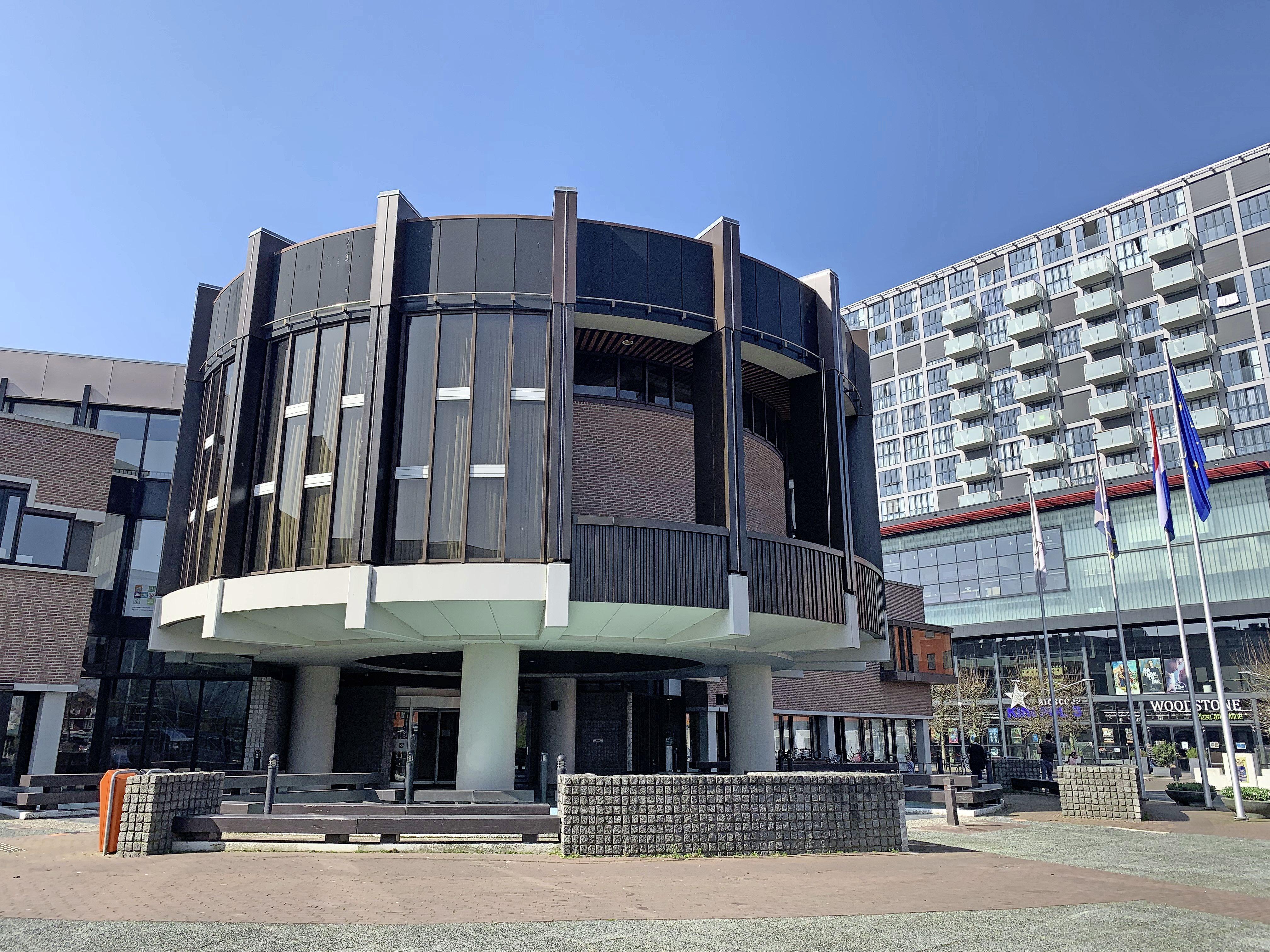 Architecten uitgedaagd: maak een ontwerp voor het nieuwe raadhuis van Hoofddorp