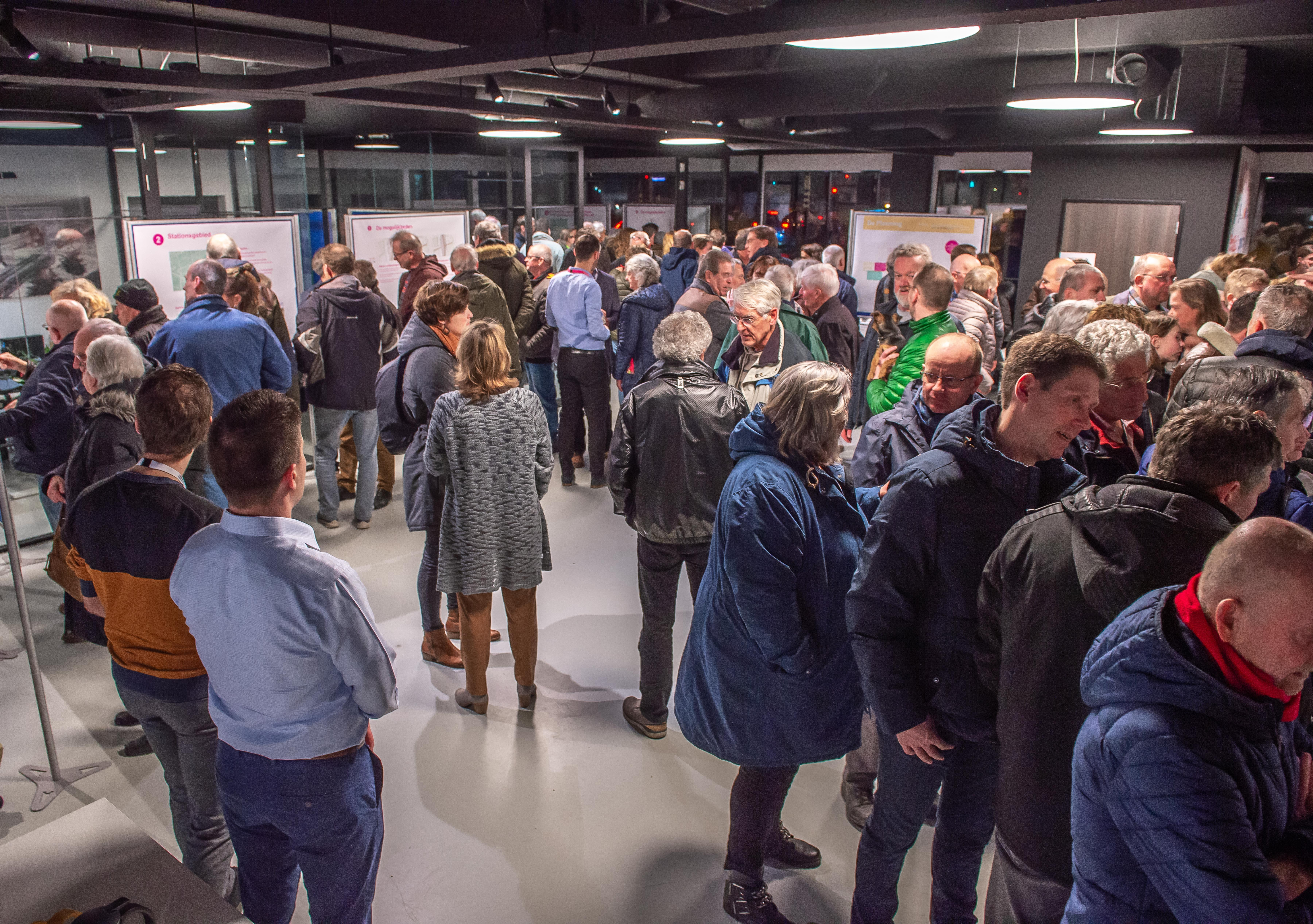 Ondergronds spoor favoriet van inwoners Koog en Zaandijk