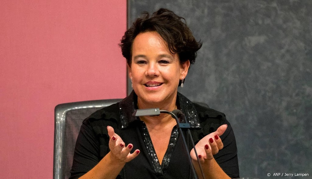 Sharon Dijksma benoemd tot burgemeester Utrecht