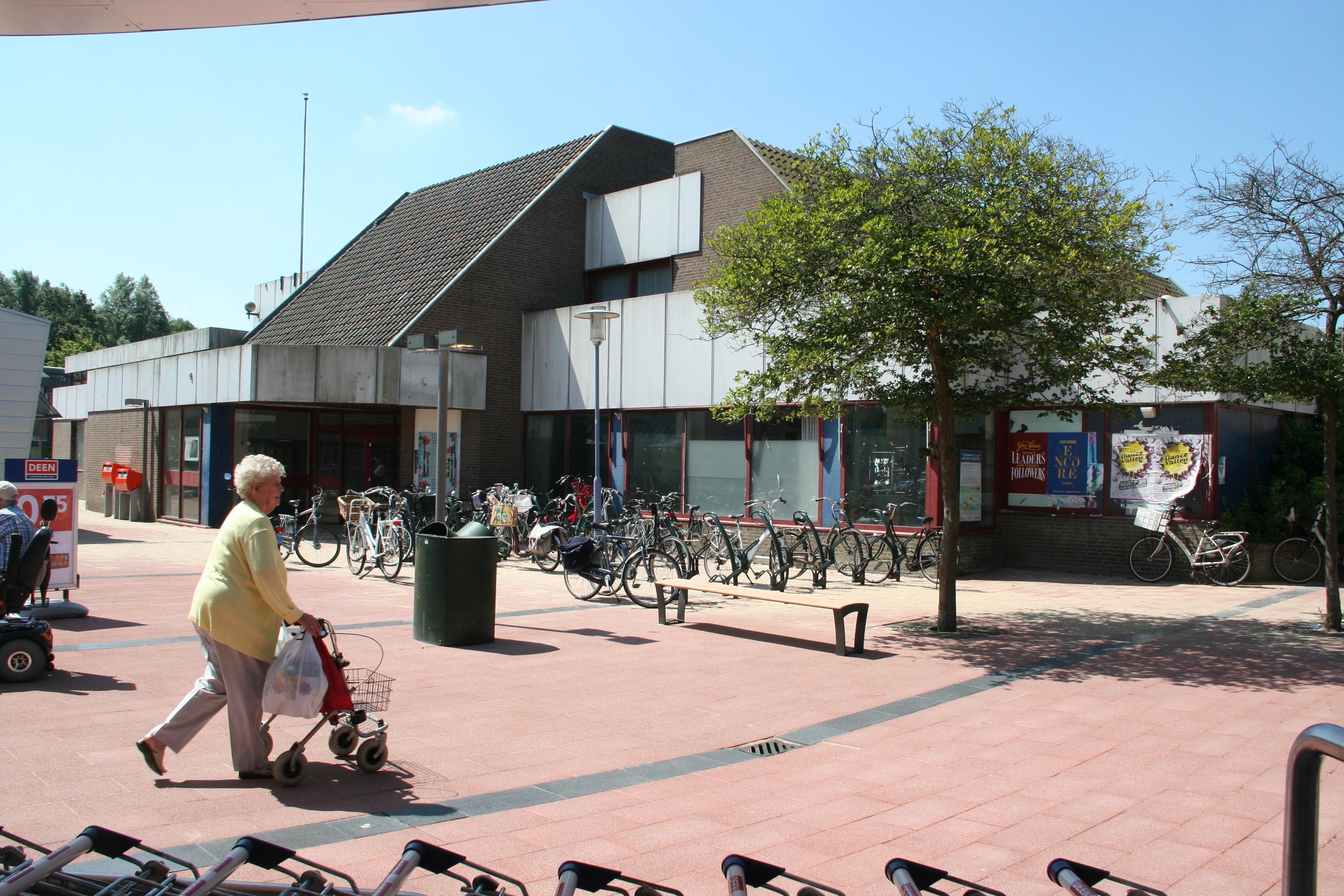 Aldi wil in postkantoor Hoorn