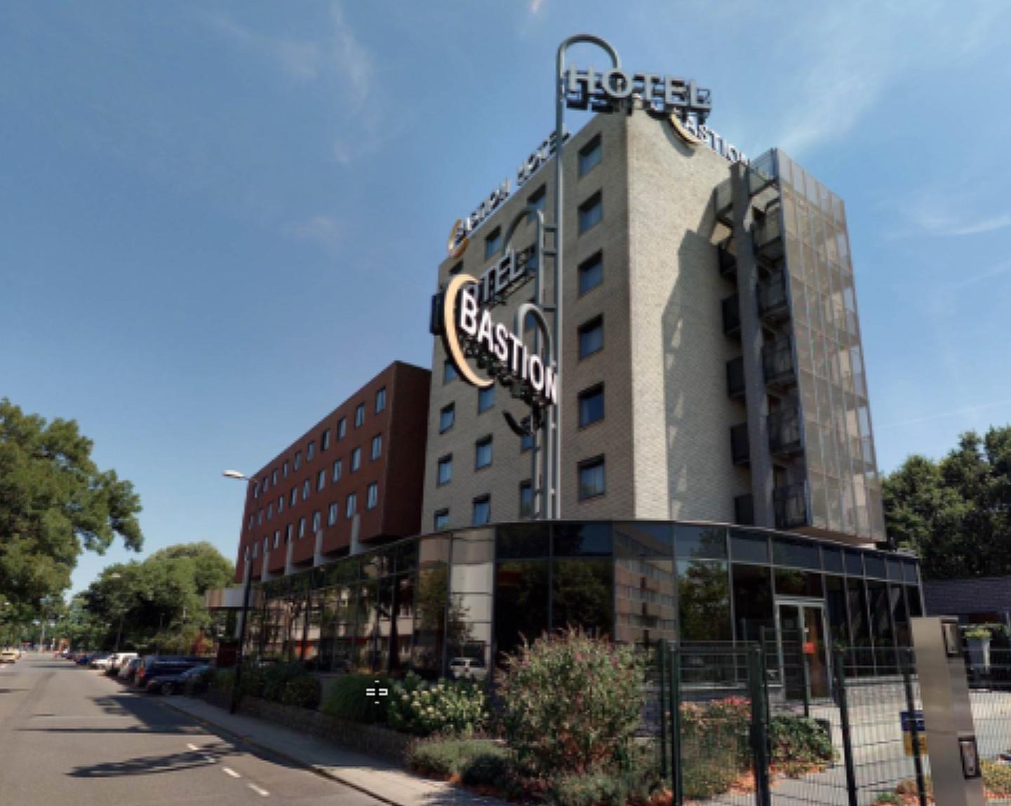 Hotelboeking Mieke Boerema is na betaling onvindbaar...