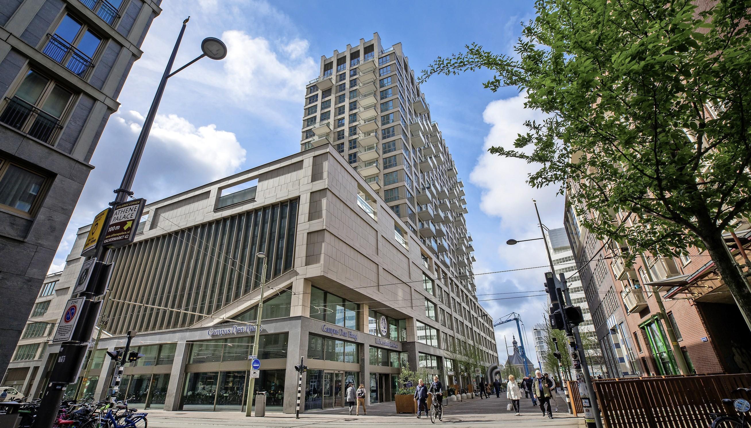 Universiteit Leiden omzeilde vast contract voor 26 tijdelijke docenten