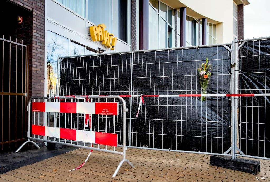 OM eist tbs met dwangverpleging voor bioscoopmoorden Groningen