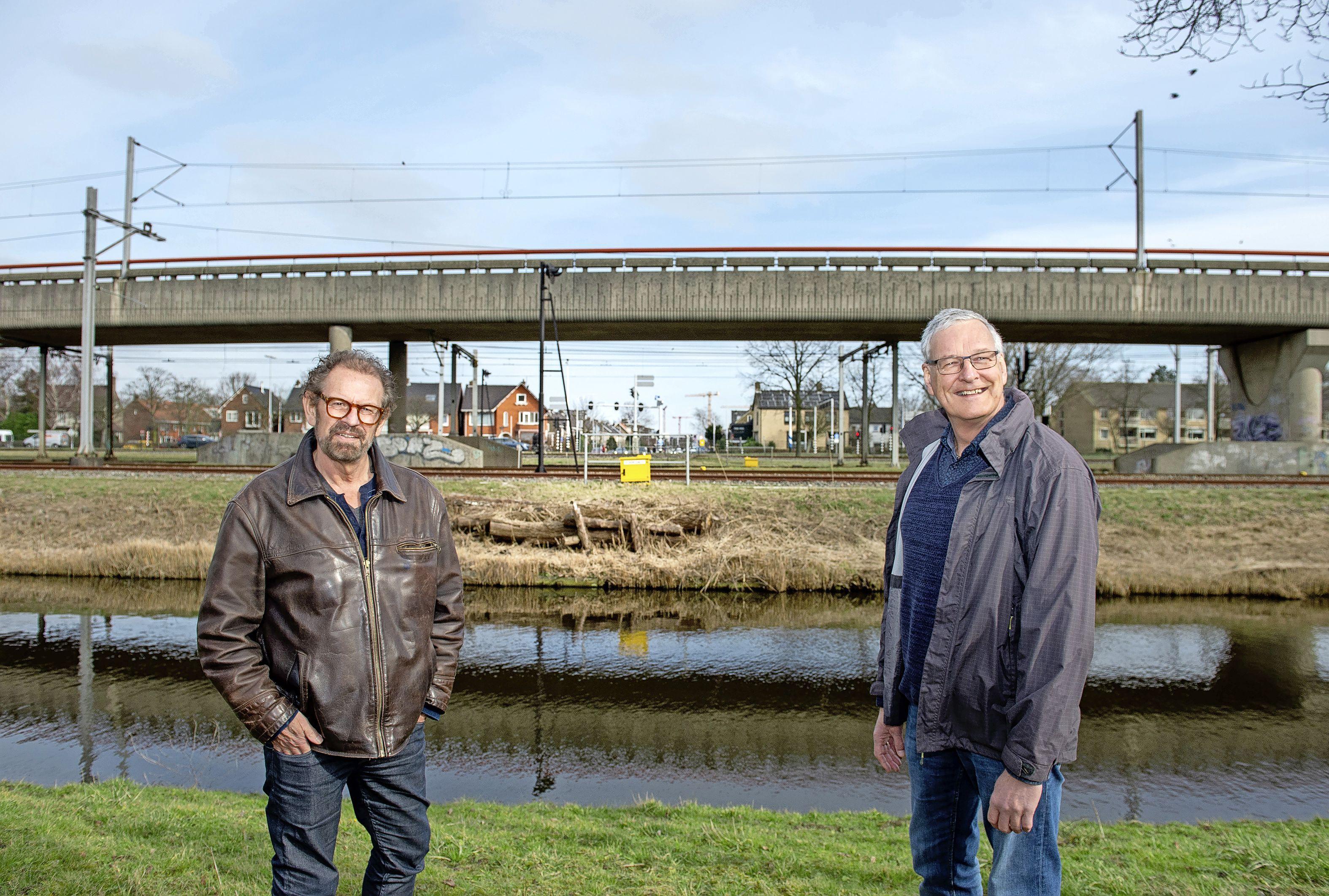 Zaandamse wijk Westerwatering na dertig jaar geen stap dichter bij de tunnel die er meteen had moeten zijn