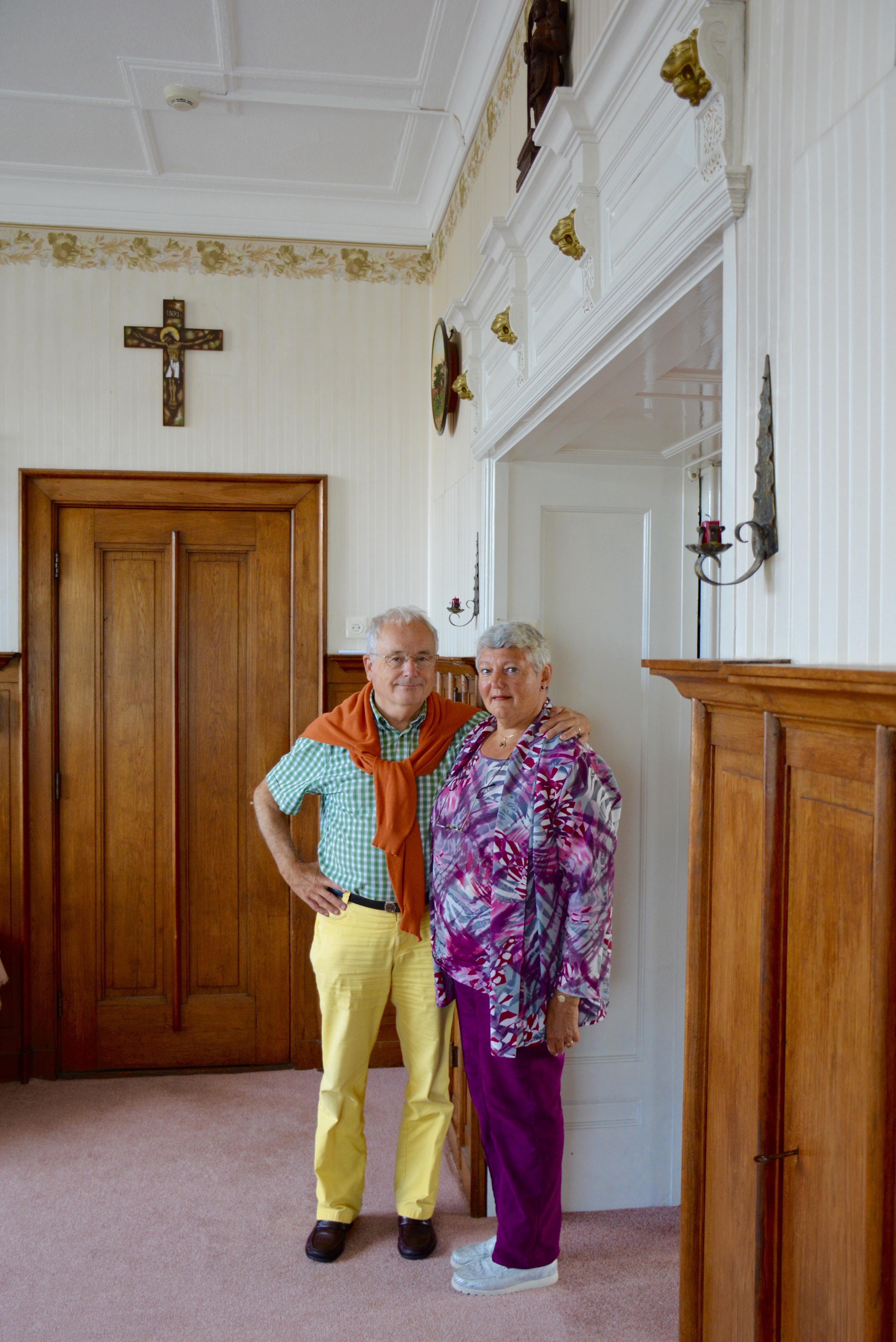 Huis ter Veen in Roelofarendsveen blijft voorlopig logement