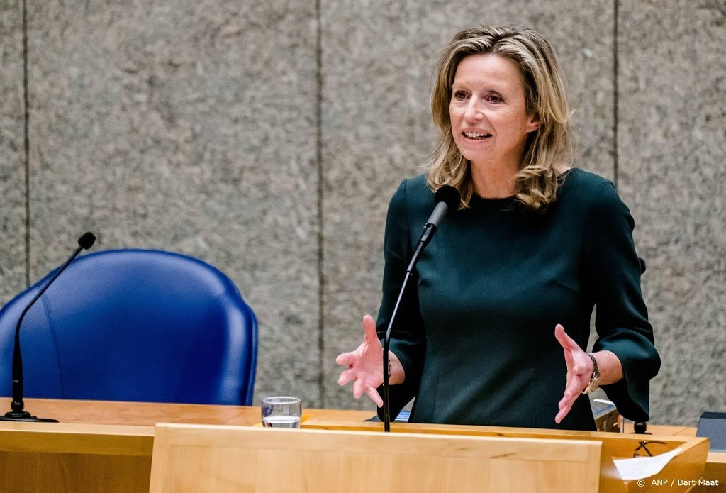 Ollongren in gesprek met Staten Limburg over bestuurscrisis