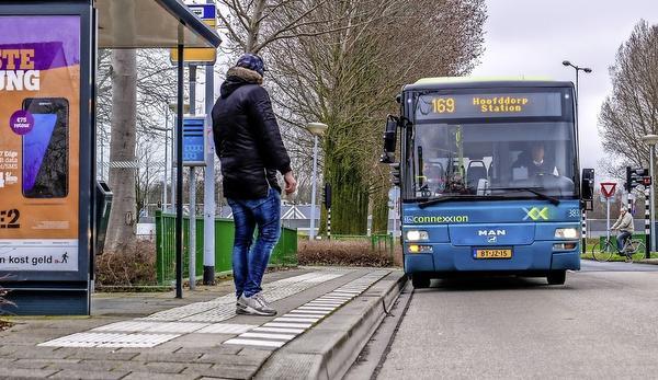 HAP wil duidelijkheid over opheffen bus 169 in Hoofddorp