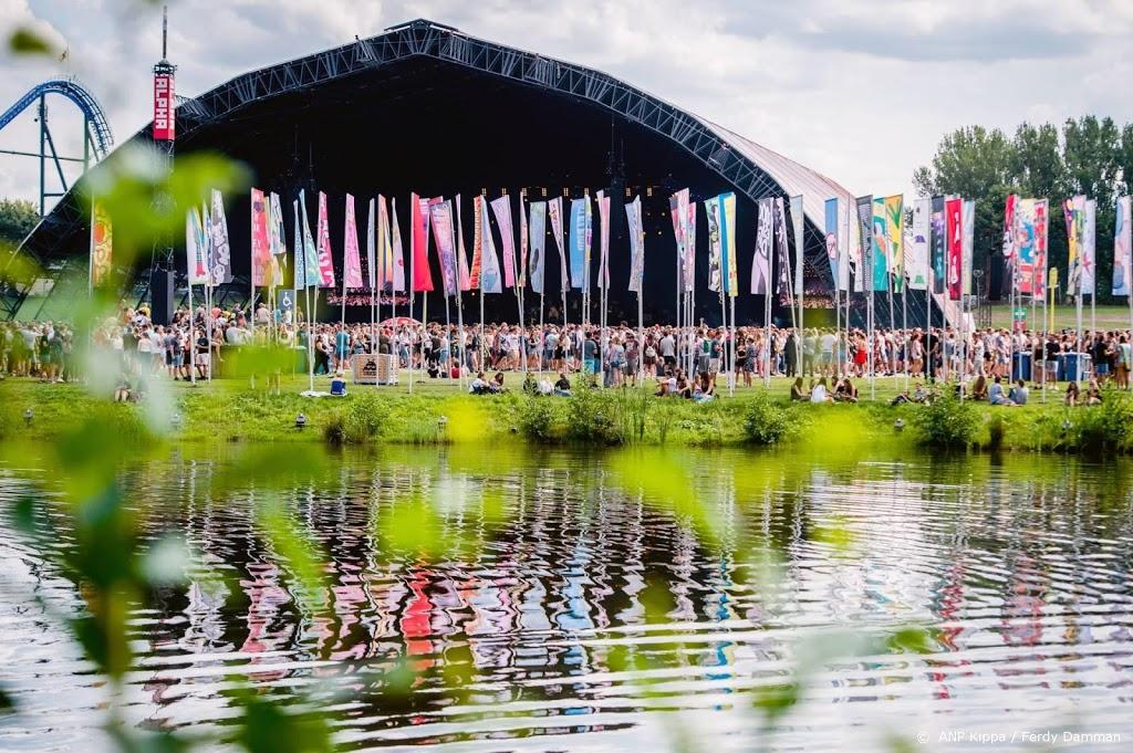 Vlaams besluit zomerfestivals pas na Nederlandse testresultaten