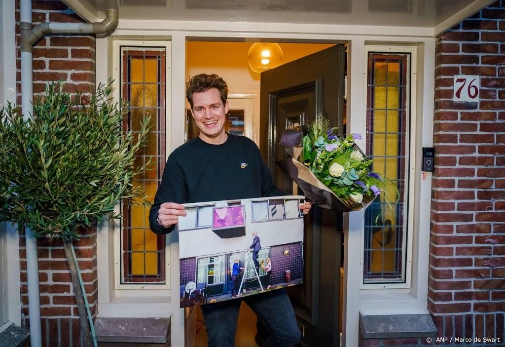 Remko de Waal wint de Jos van Leeuwen Fotoprijs