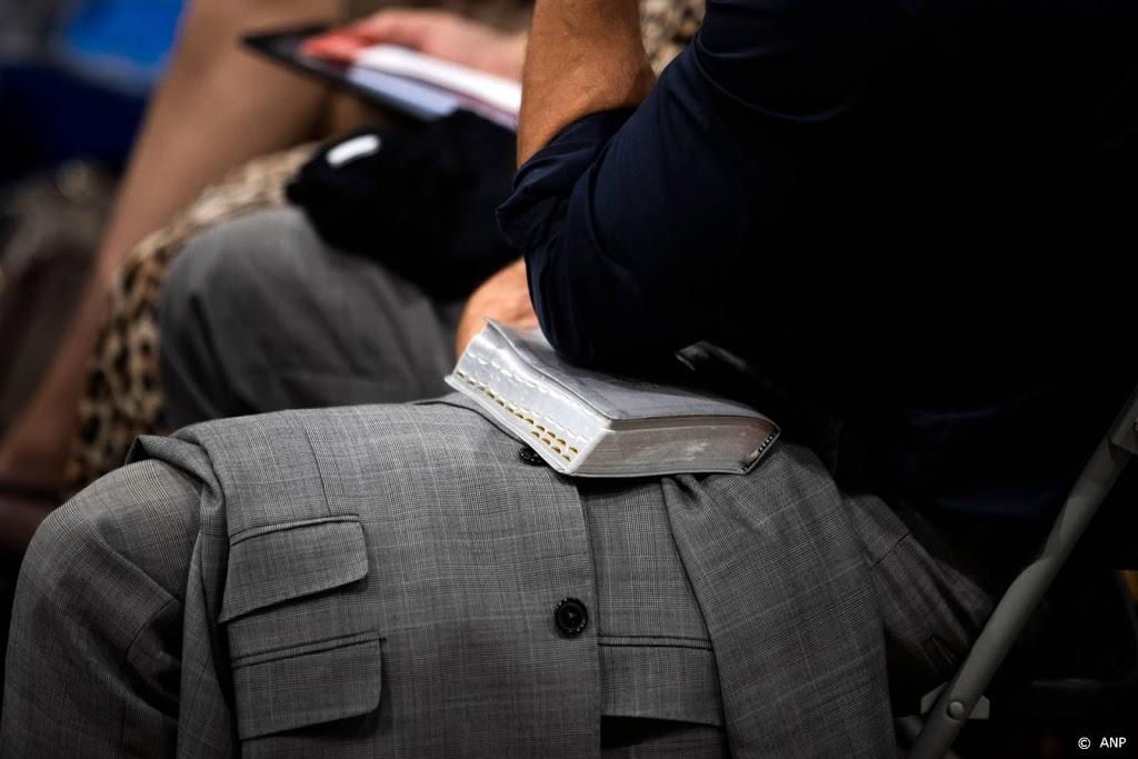 Jehova's verliezen rechtszaak over misbruikrapport ook in beroep
