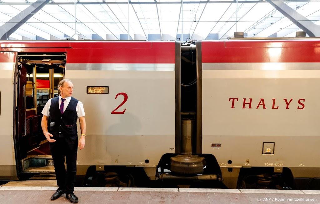 Proces verijdelde aanslag Thalys 2015 begint